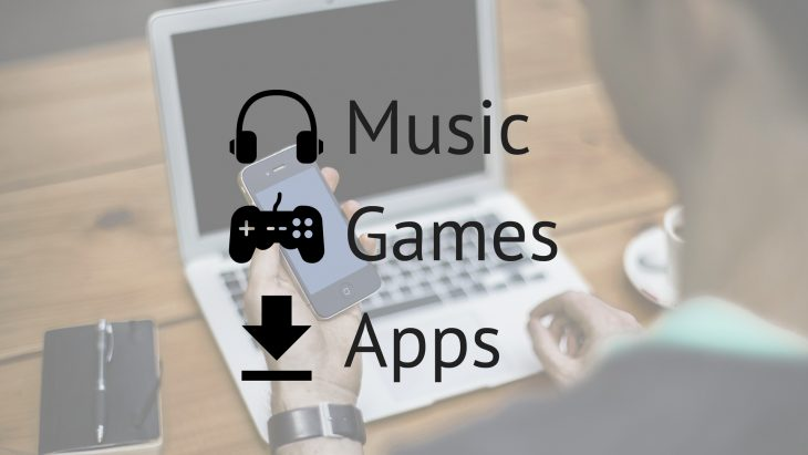 Music Games Apps
