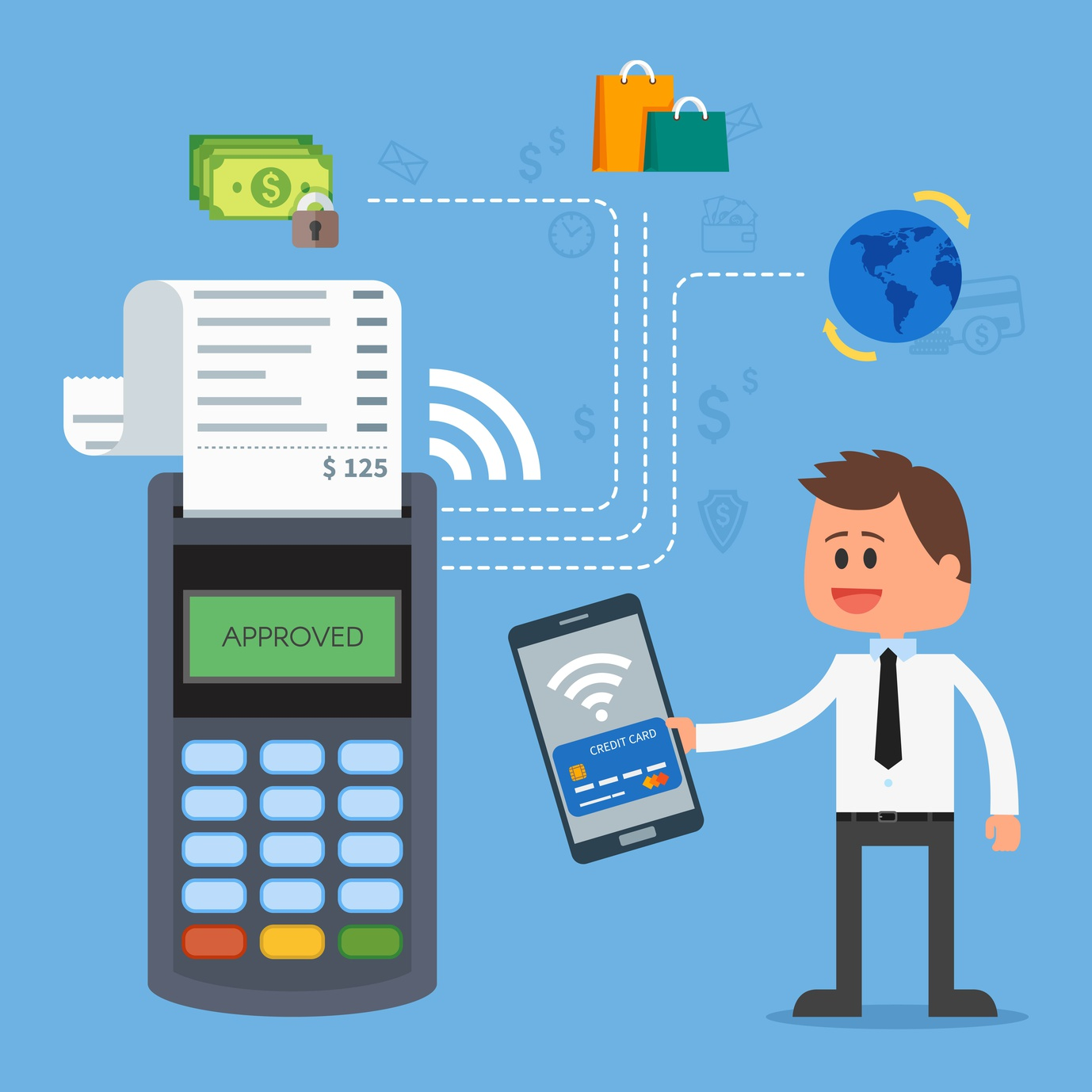 Stripe Looks Beyond Payments For Merchants | PaymentsJournal