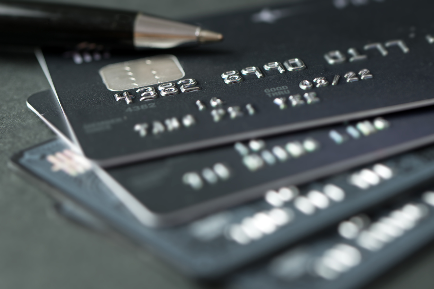 Top 5 Reasons Small Business Owners Use Personal Credit Cards: