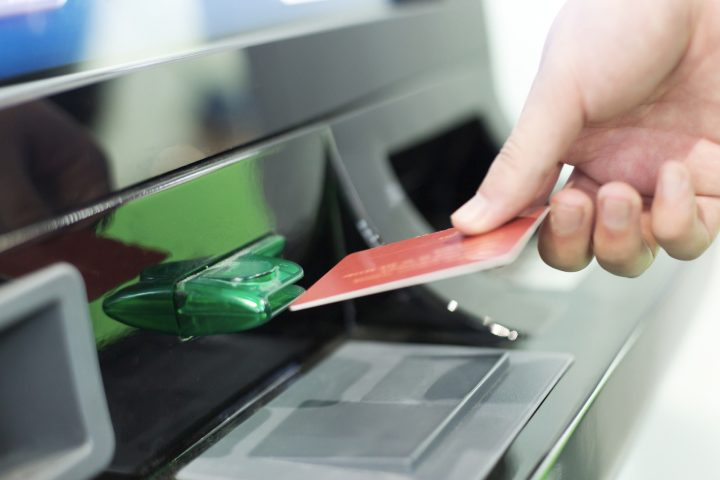 Six Demographics of a Frequent ATM User
