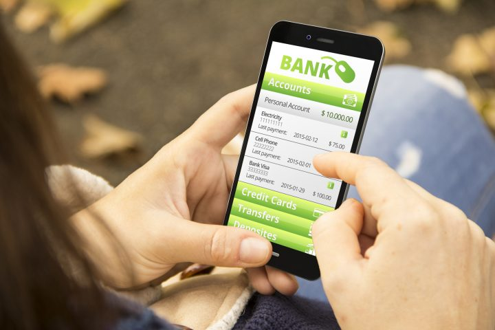 Six Contrasting Stats about Consumers and Online-Only Banks: