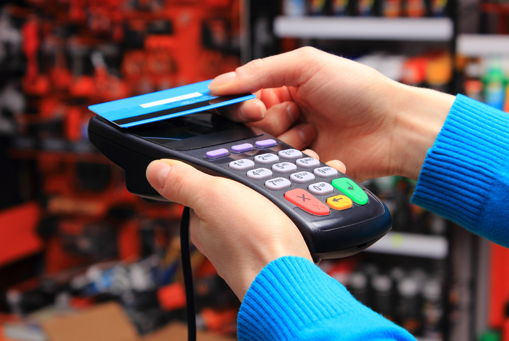 How Did the EMV Liability Shift Lay the Groundwork for Contactless Cards?