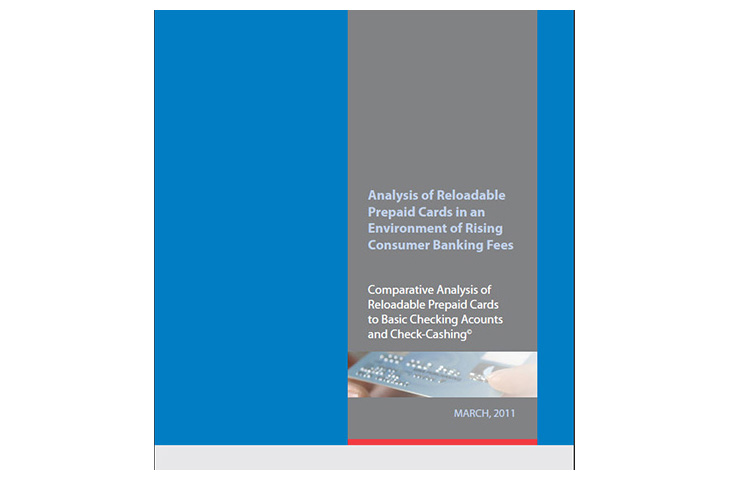 Reloadable Prepaid Cards >> Analysis Of Reloadable Prepaid Cards In An Environment Of