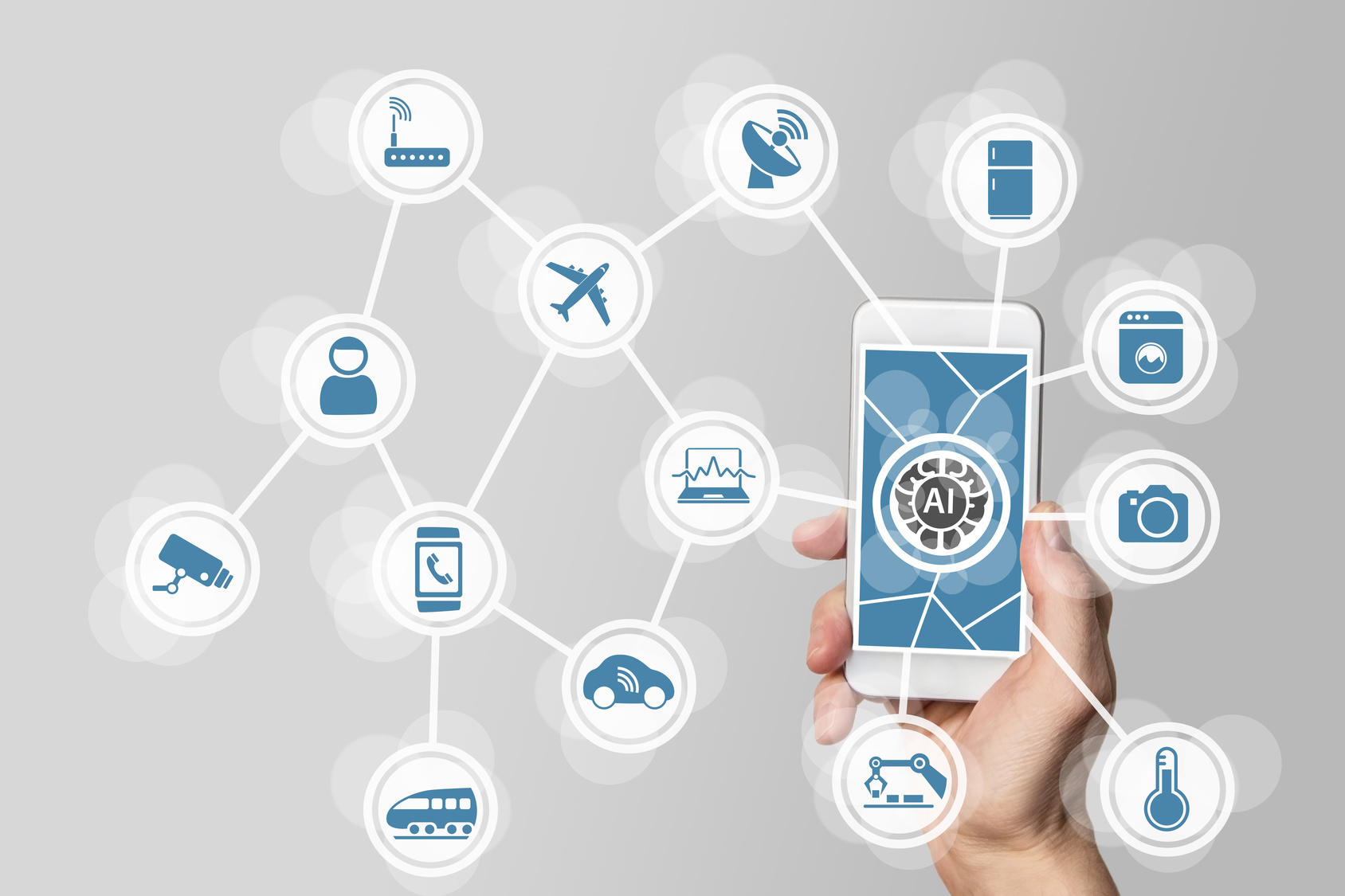 Cisco and IoT Technology: The Building Blocks behind IoT Payments