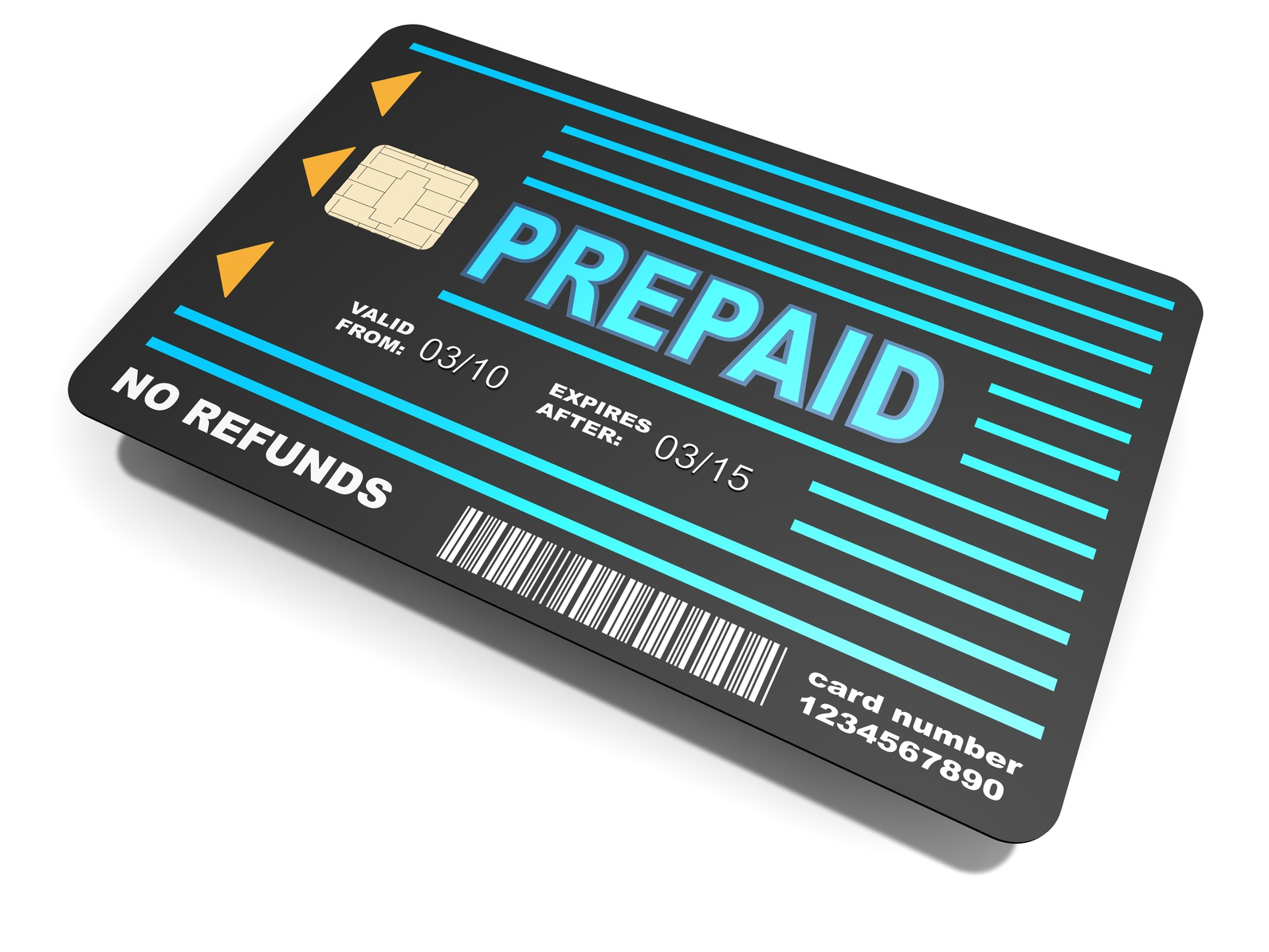 In 2009, 45% of Consumers Bought Prepaid or Gift Cards - How Many Do Today?