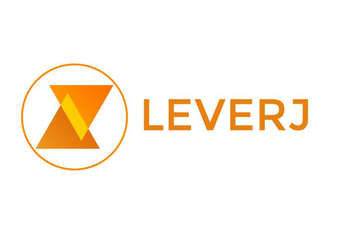 Leverj leveraged futures options trading