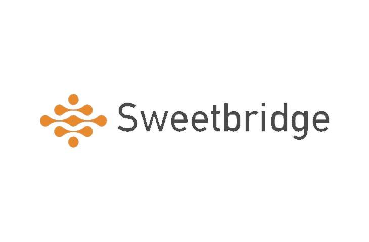 Image result for Sweetbridge logo