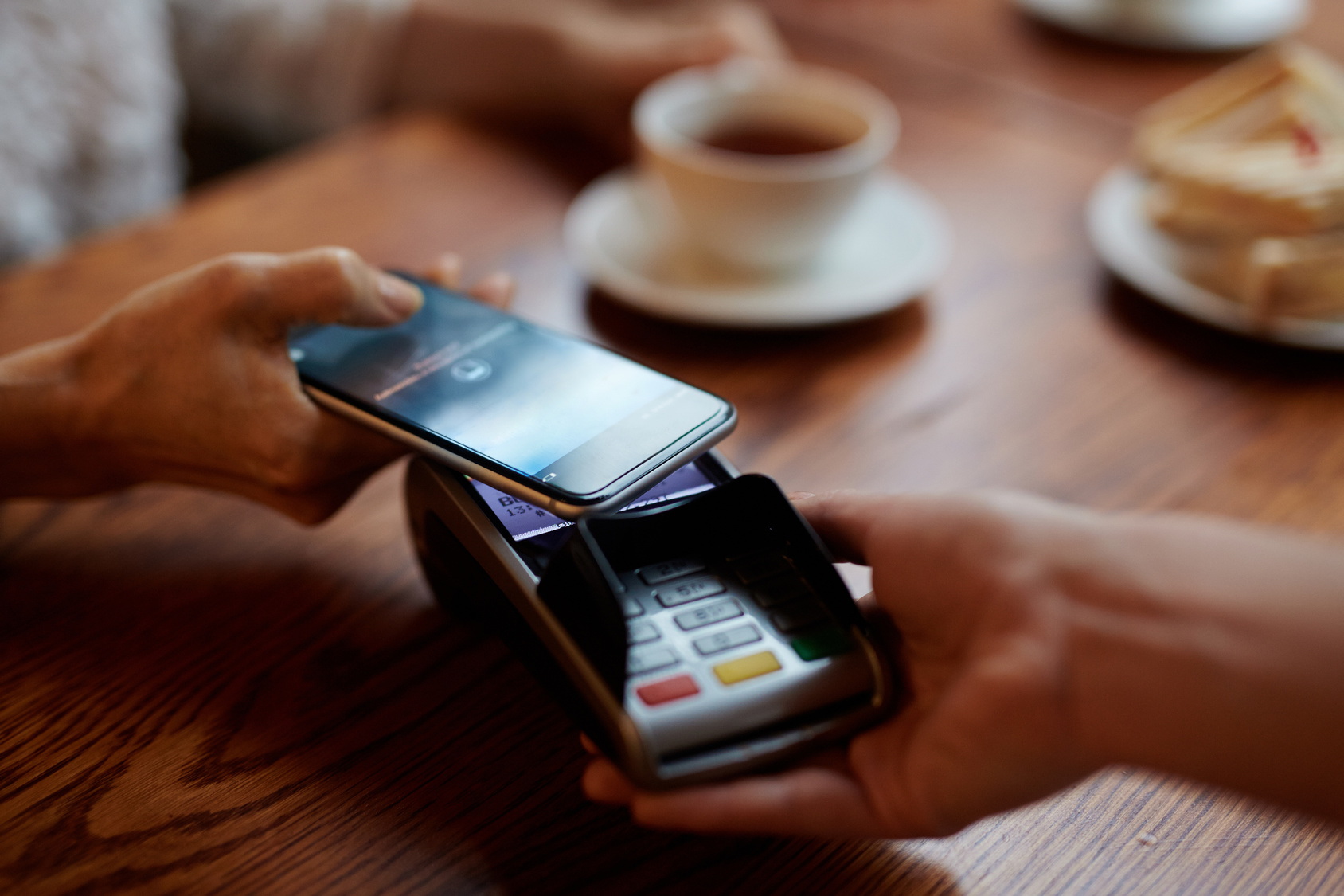 Are Contactless Cards a Stepping Stone to Mobile Payments or an Avoidable Expense?