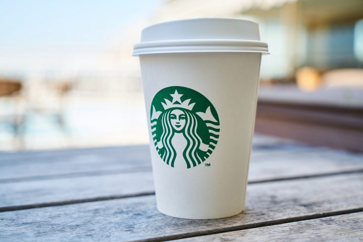 Starbucks Crafts New Payment Options For Loyalty Points