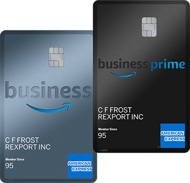 American Express Card >> American Express Launches Small Business Card With Amazon