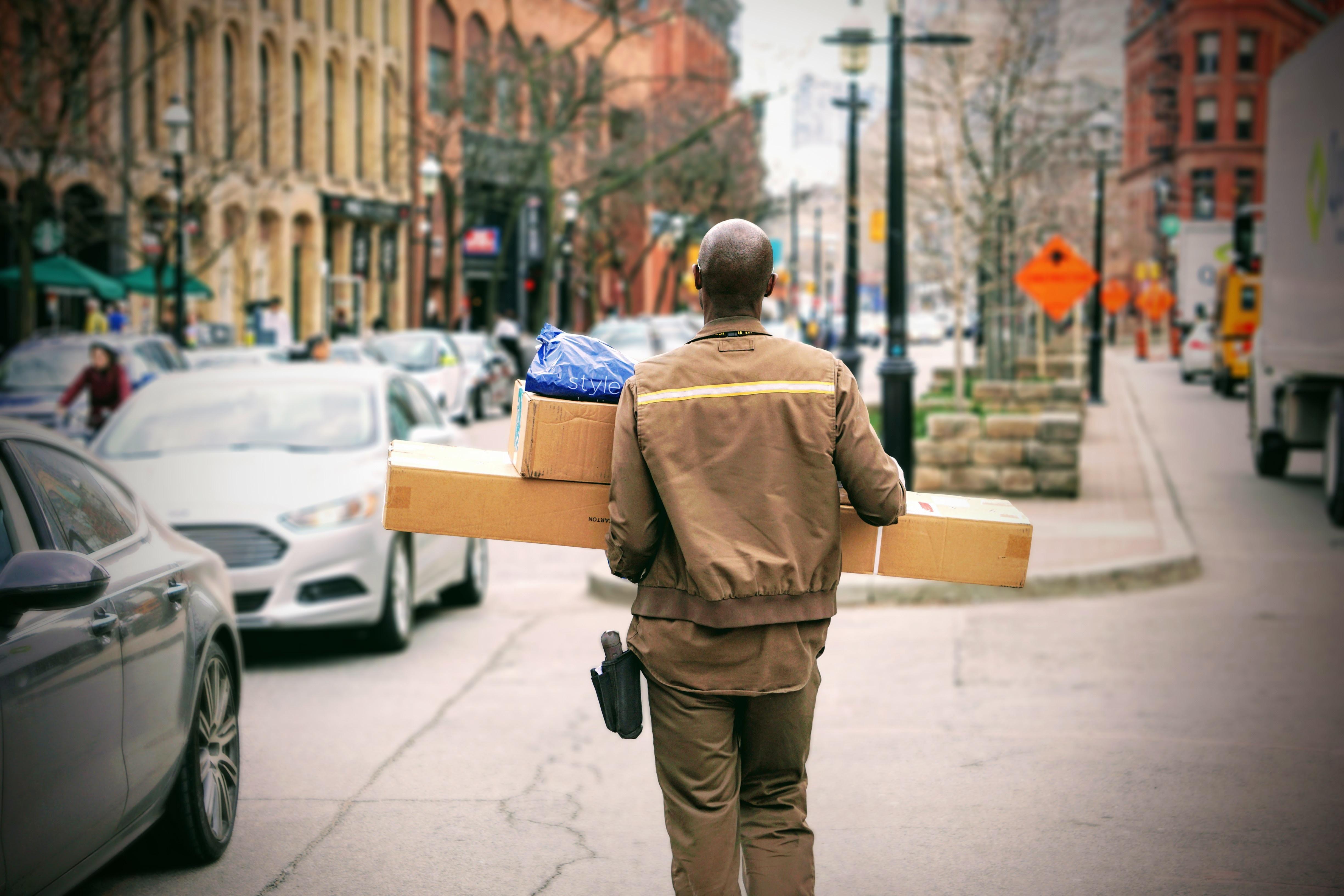 Logistics Create Big Challenges For Online Merchants