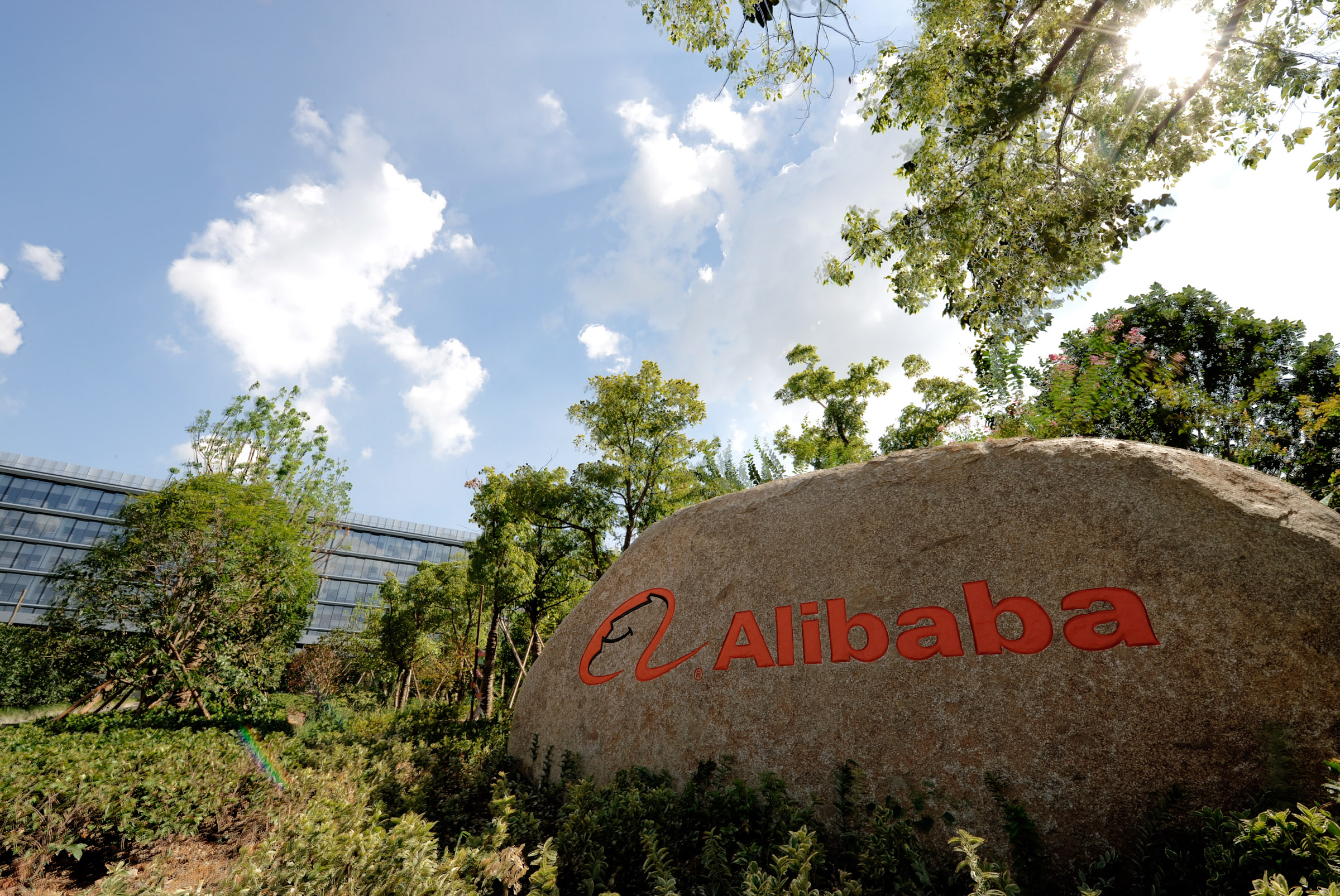 Alibaba's A100 Showcases It As A Platform Company