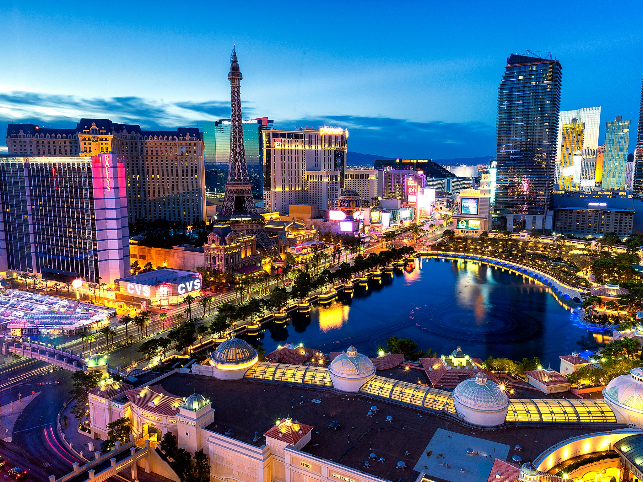 Rapid Growth Drives Shoptalk Event Down Las Vegas Strip For 2019