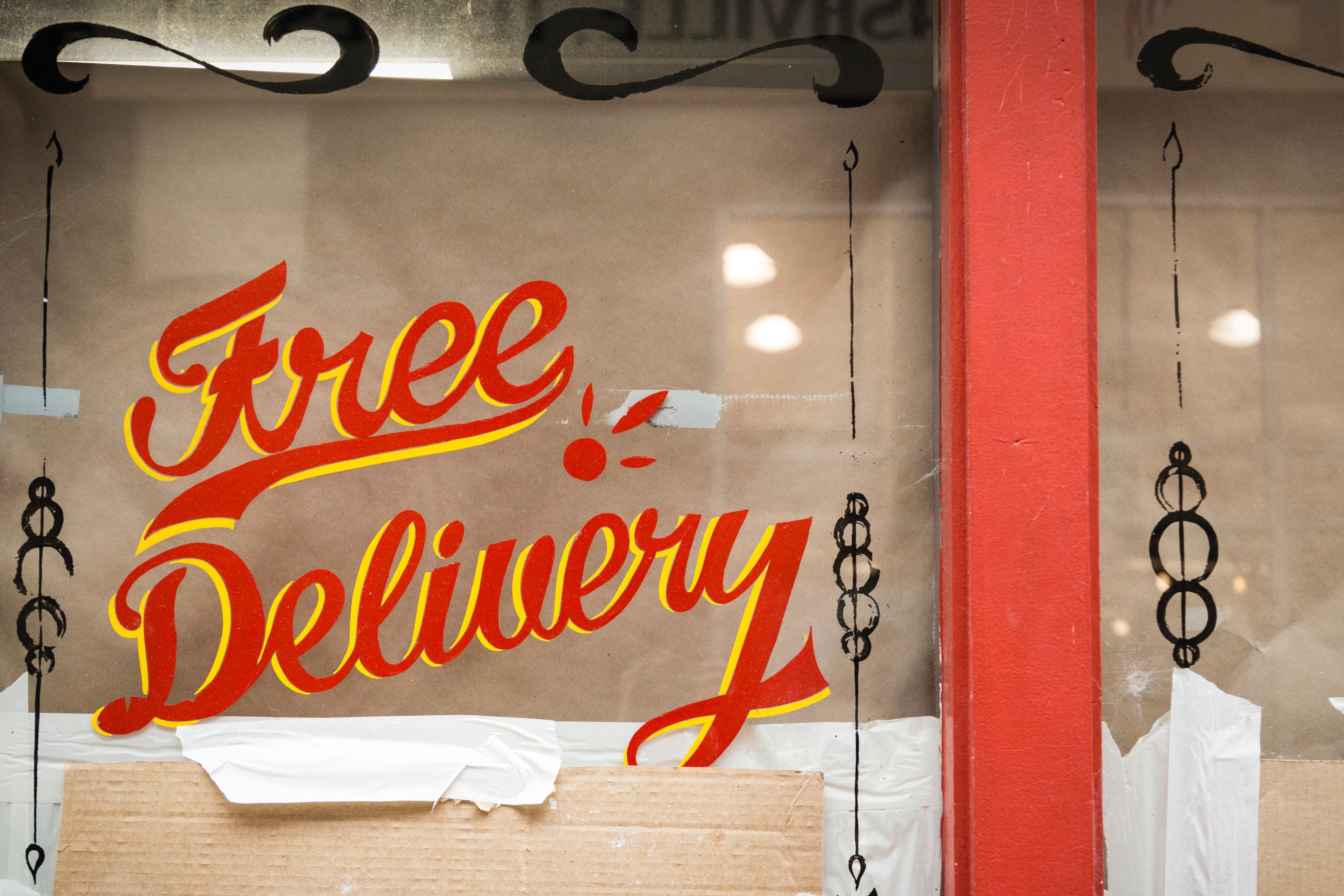 Jimmy John's Sets Delivery Strategy On Its Own Terms