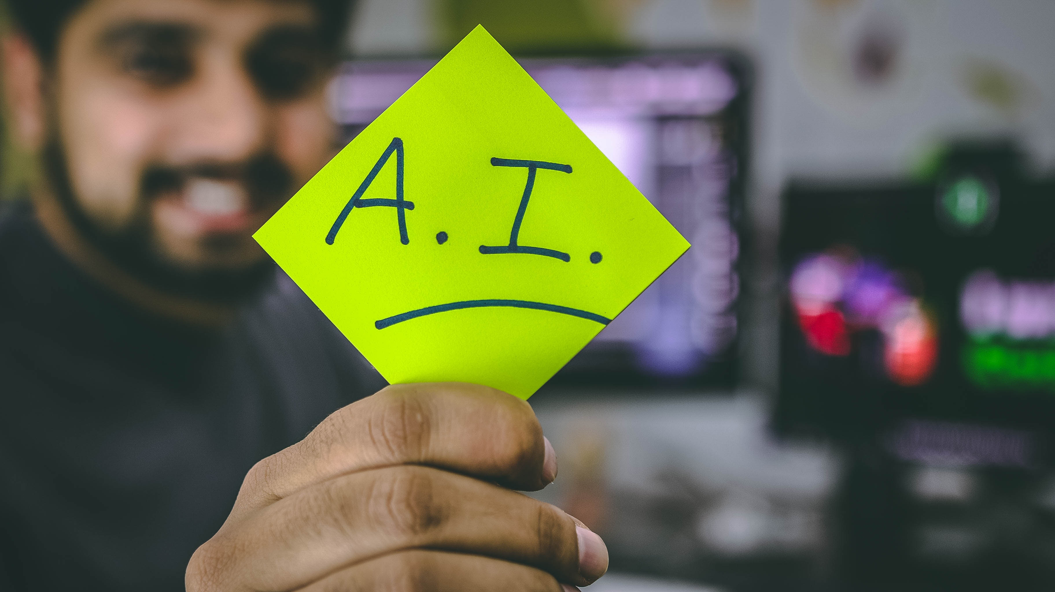 Can AI Help Small Companies Better Compete with Market Leaders?