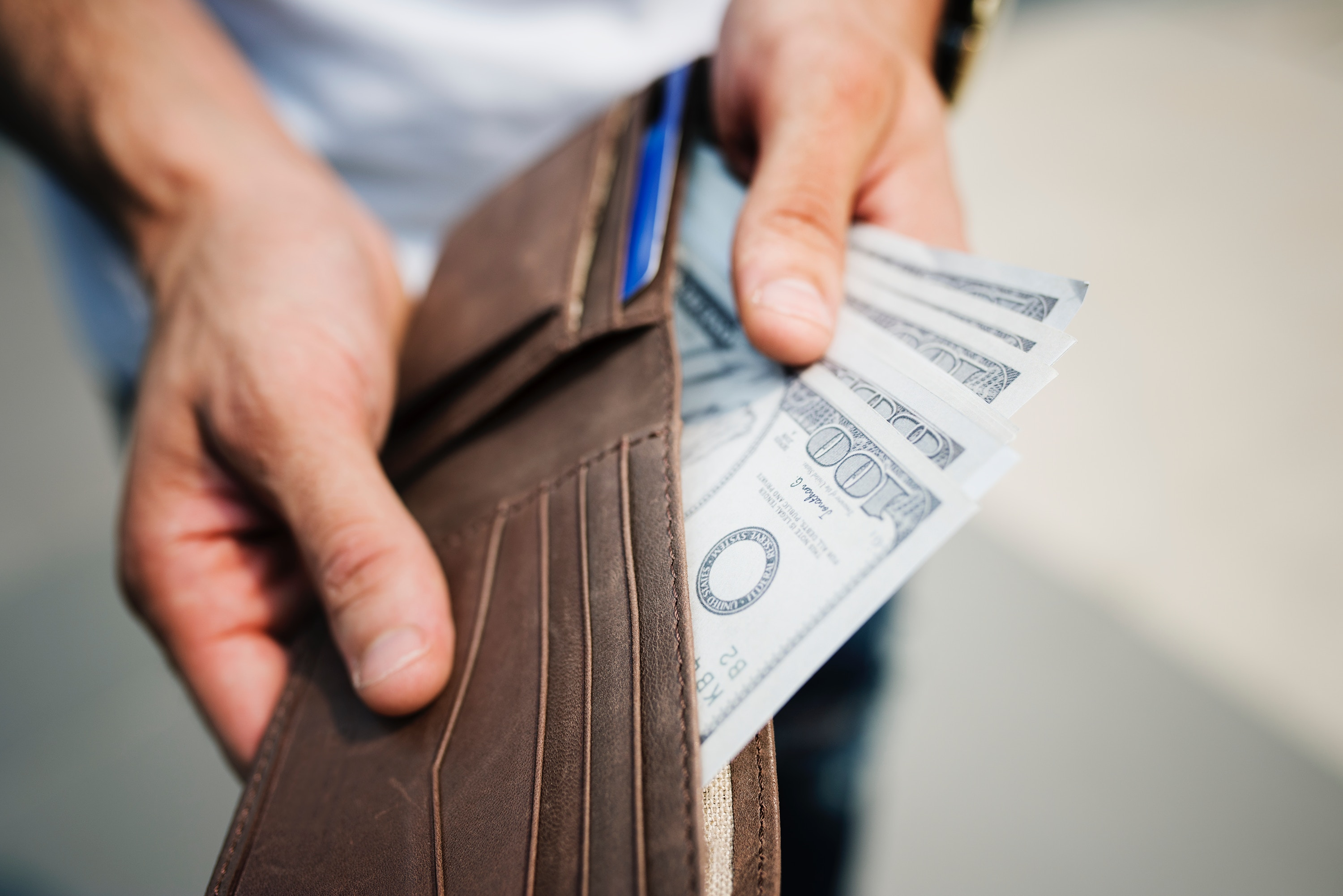 Pay Day Lending: Unlike Credit Cards, Dammed if You Do, Dammed if You Don't