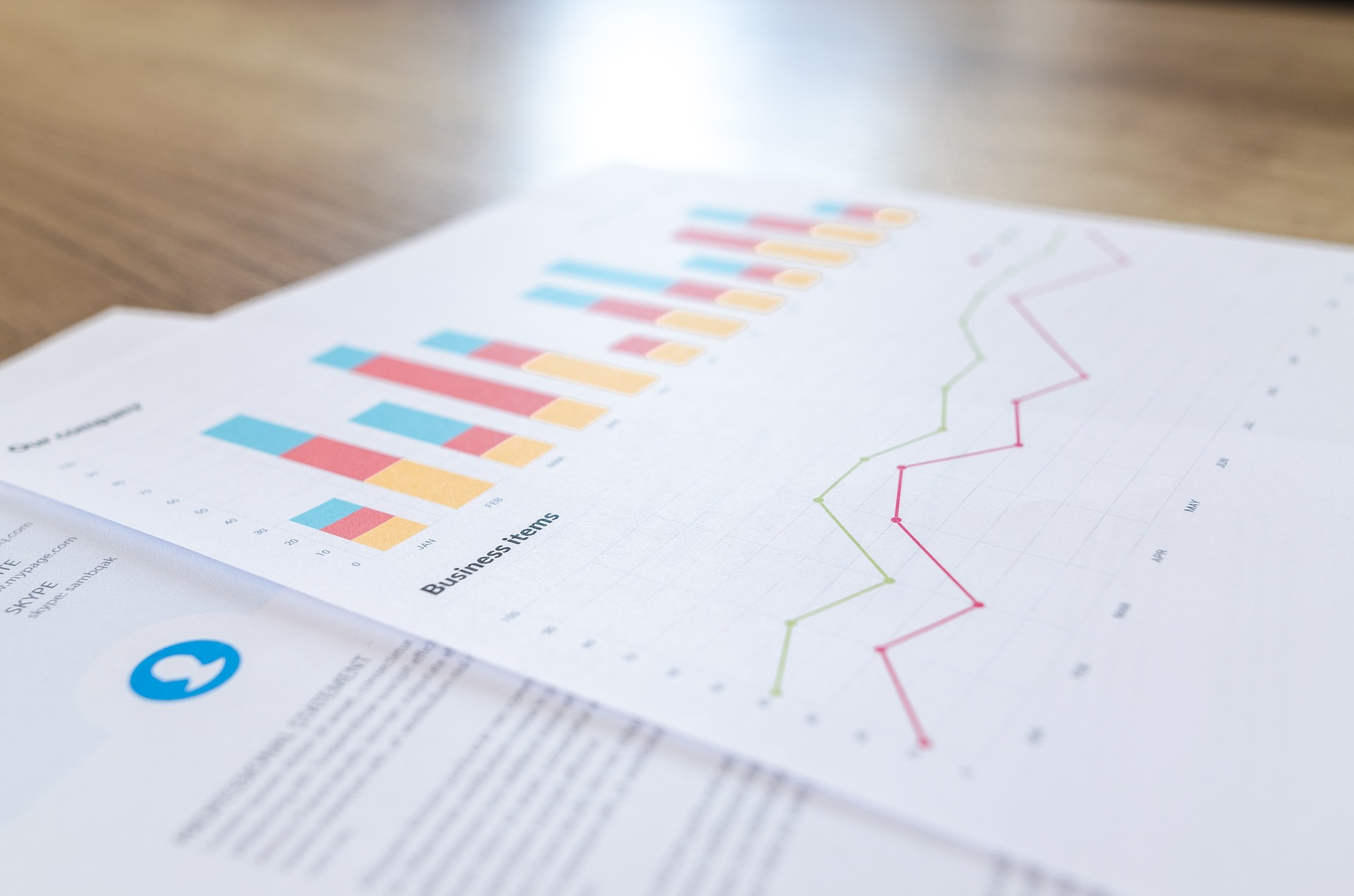Growing Your Business Through Payments Analytics