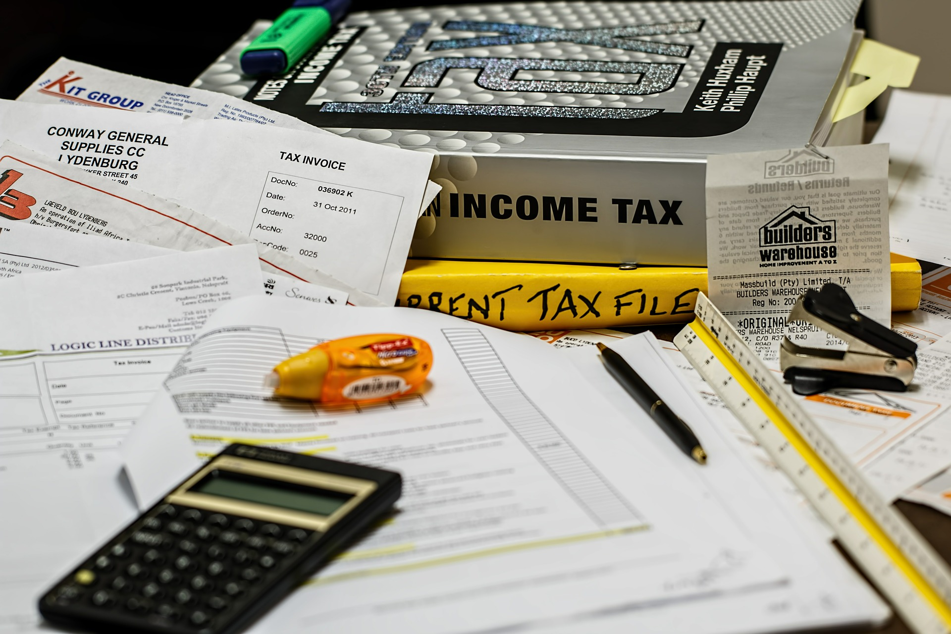 Credit Card Payments and Tax Refunds: Leroy Was Right