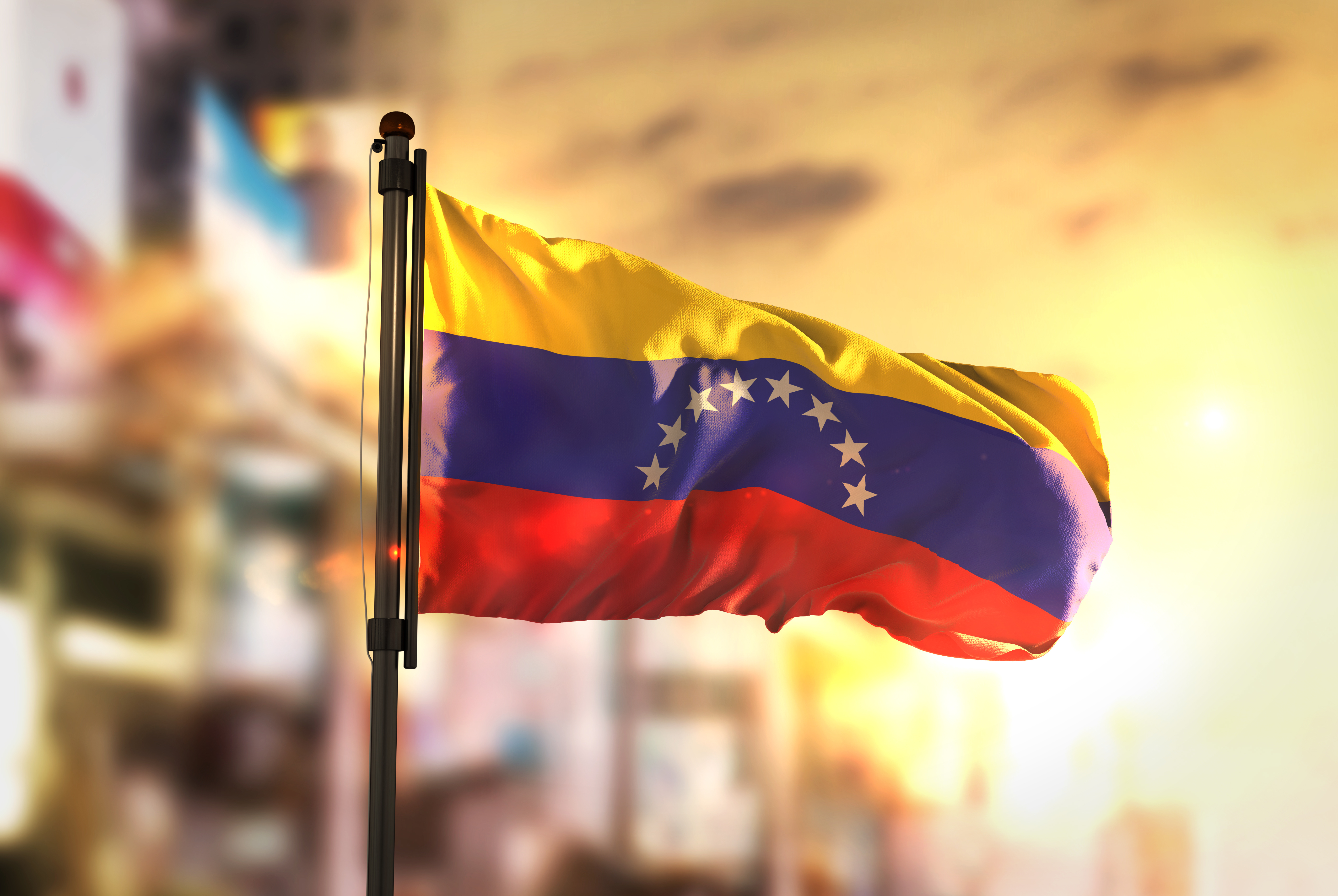Credit Cards as Political Weapons:  The Venezuelen Strategy