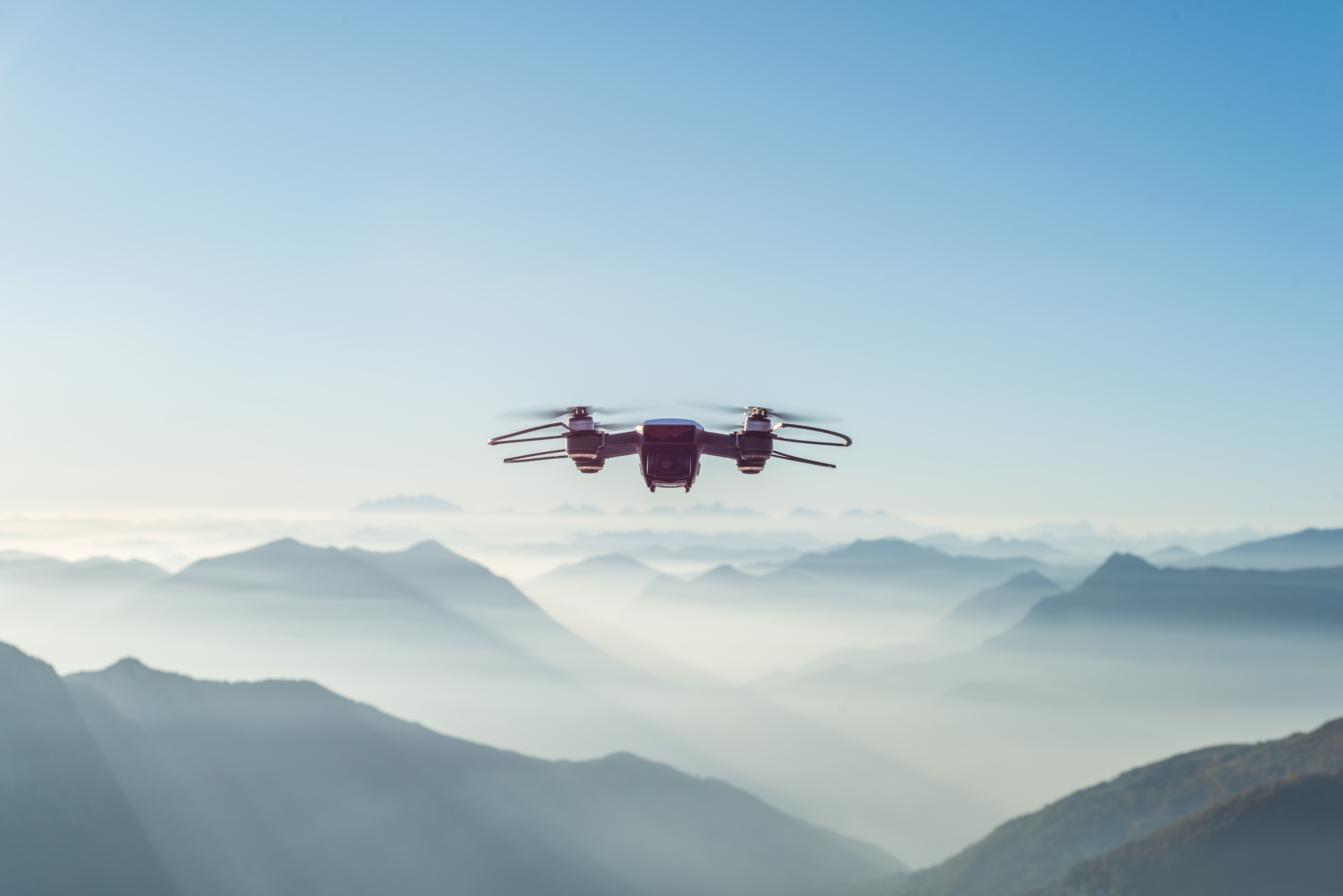 Wing—Google's Drone Delivery Unit—Receives Flight Approval
