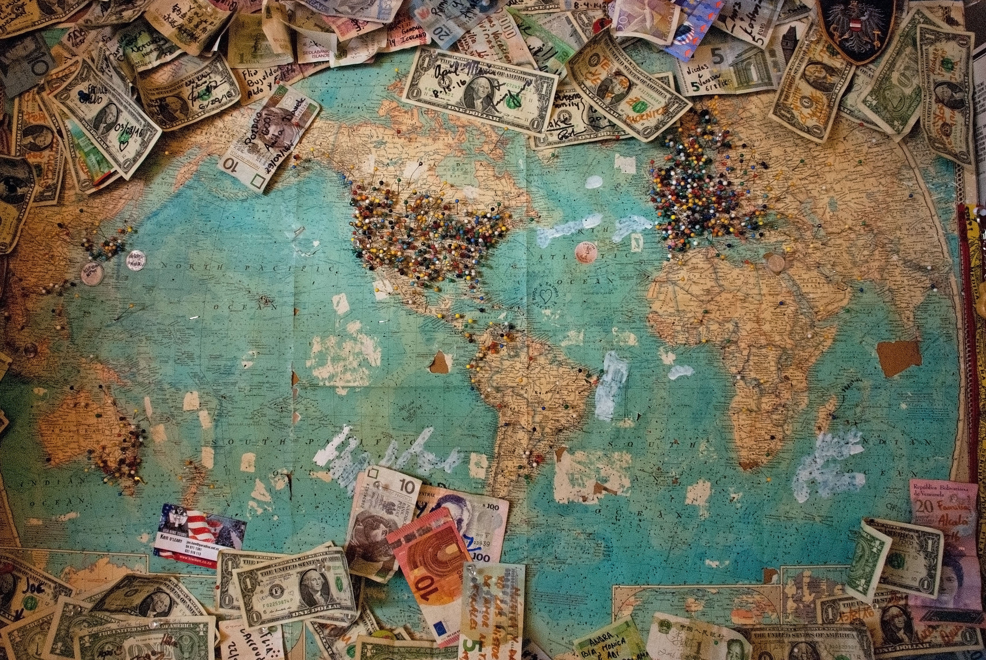 International Payments for International Expansion