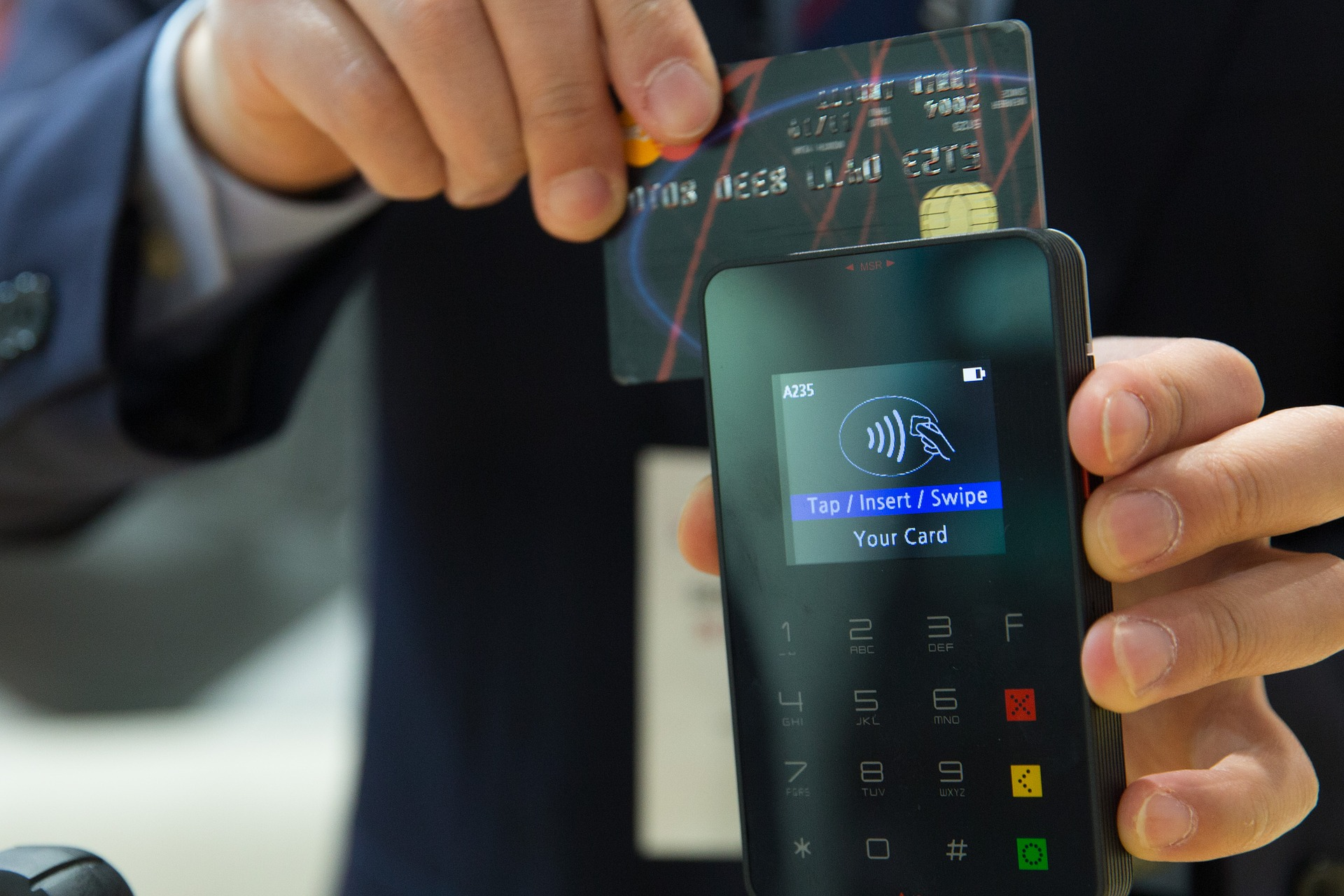 Debit Networks' Part in Payment Mergers
