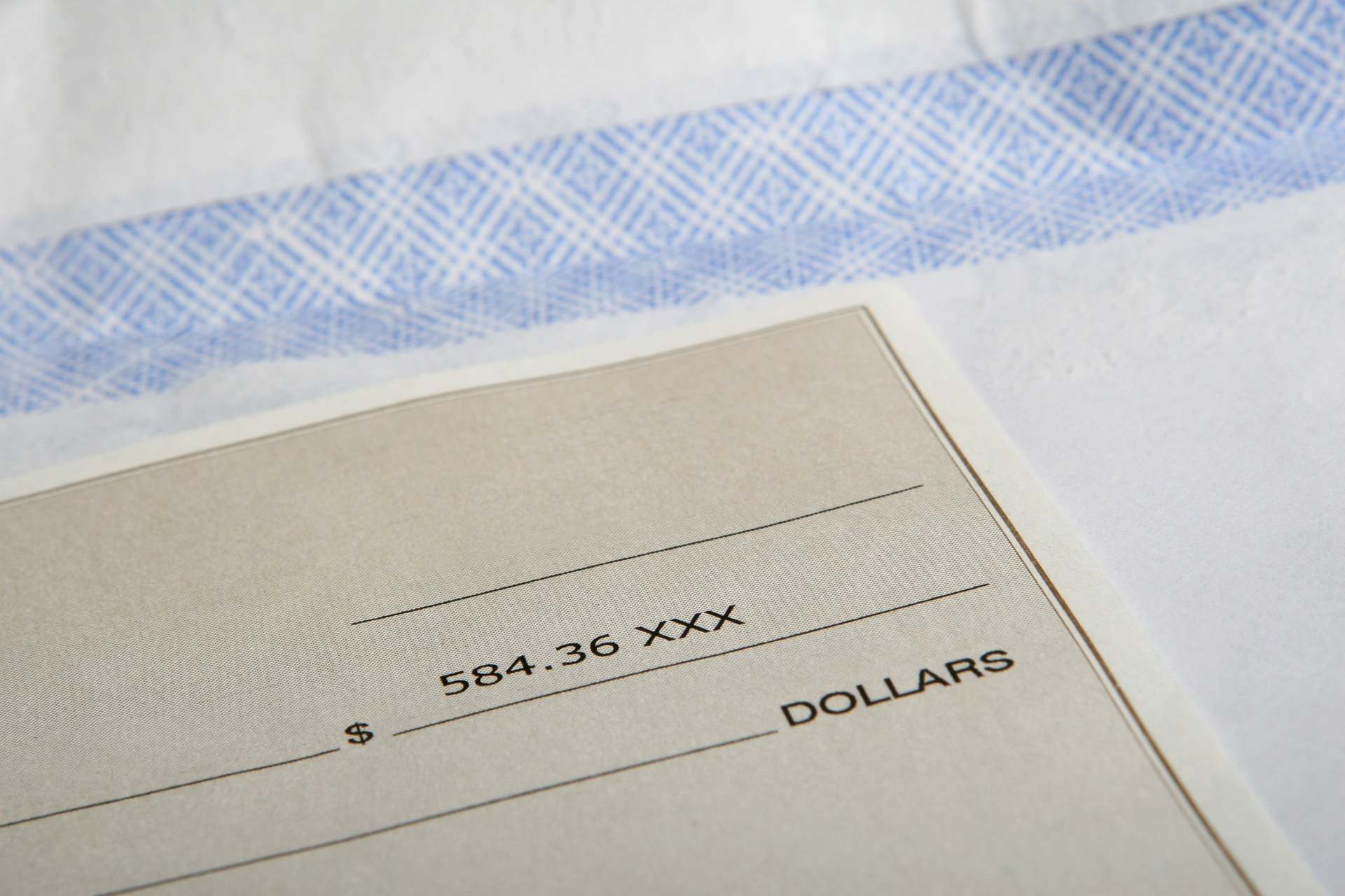 Paper Checks Still Dominate B2B Payments: