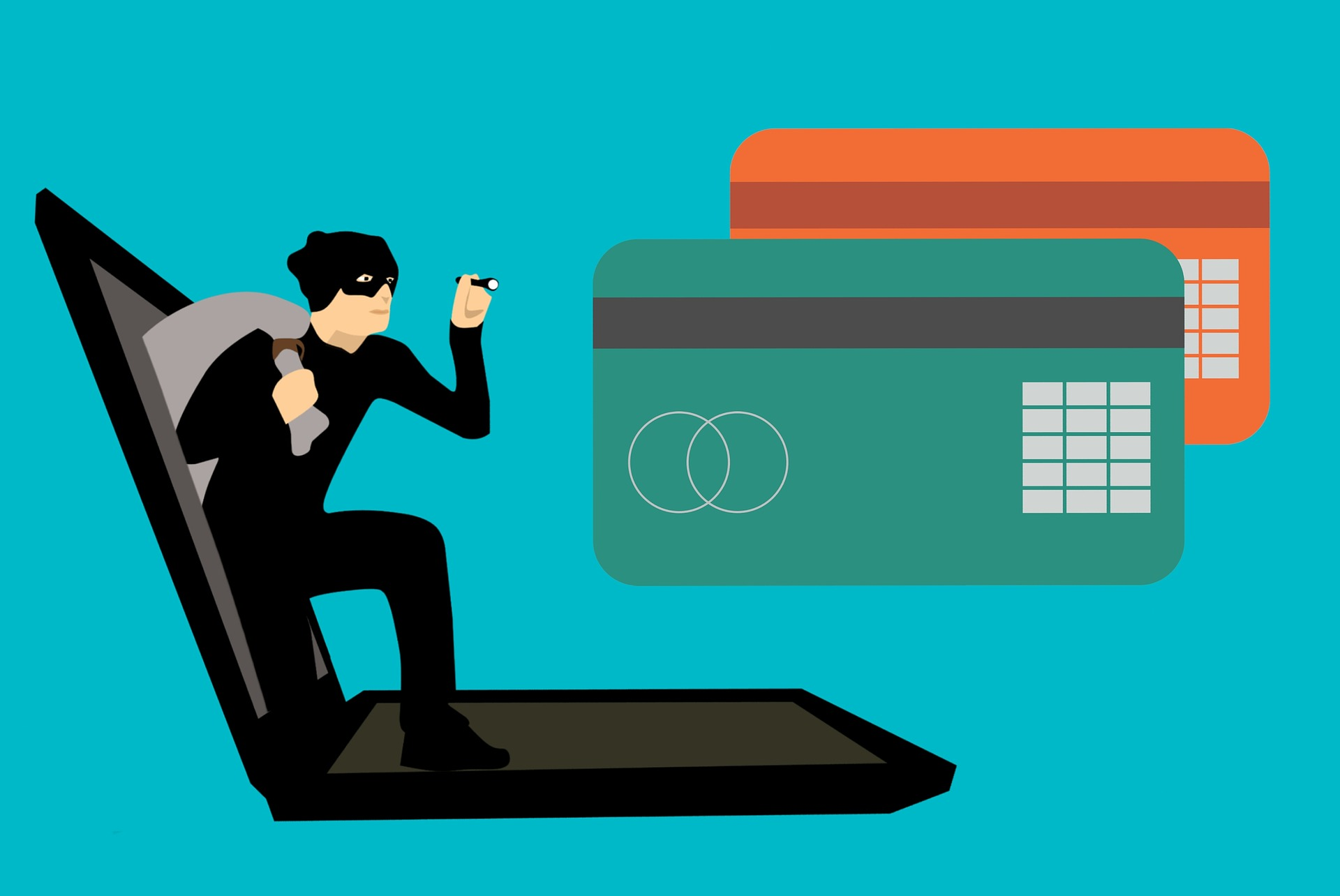 Is it Safe to Transition to Electronic Debit and Credit Cards?