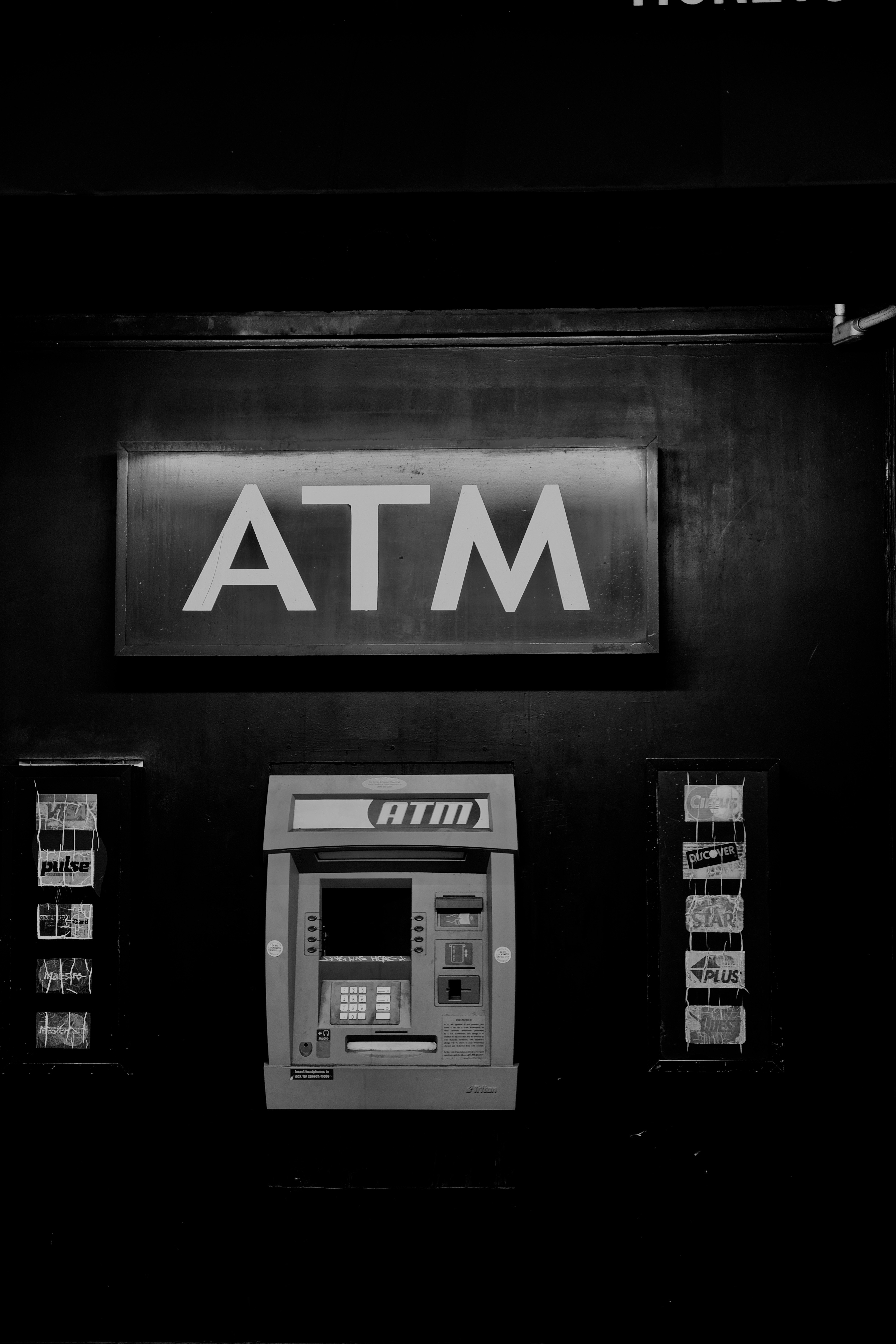 Are ATMs Under Valued?