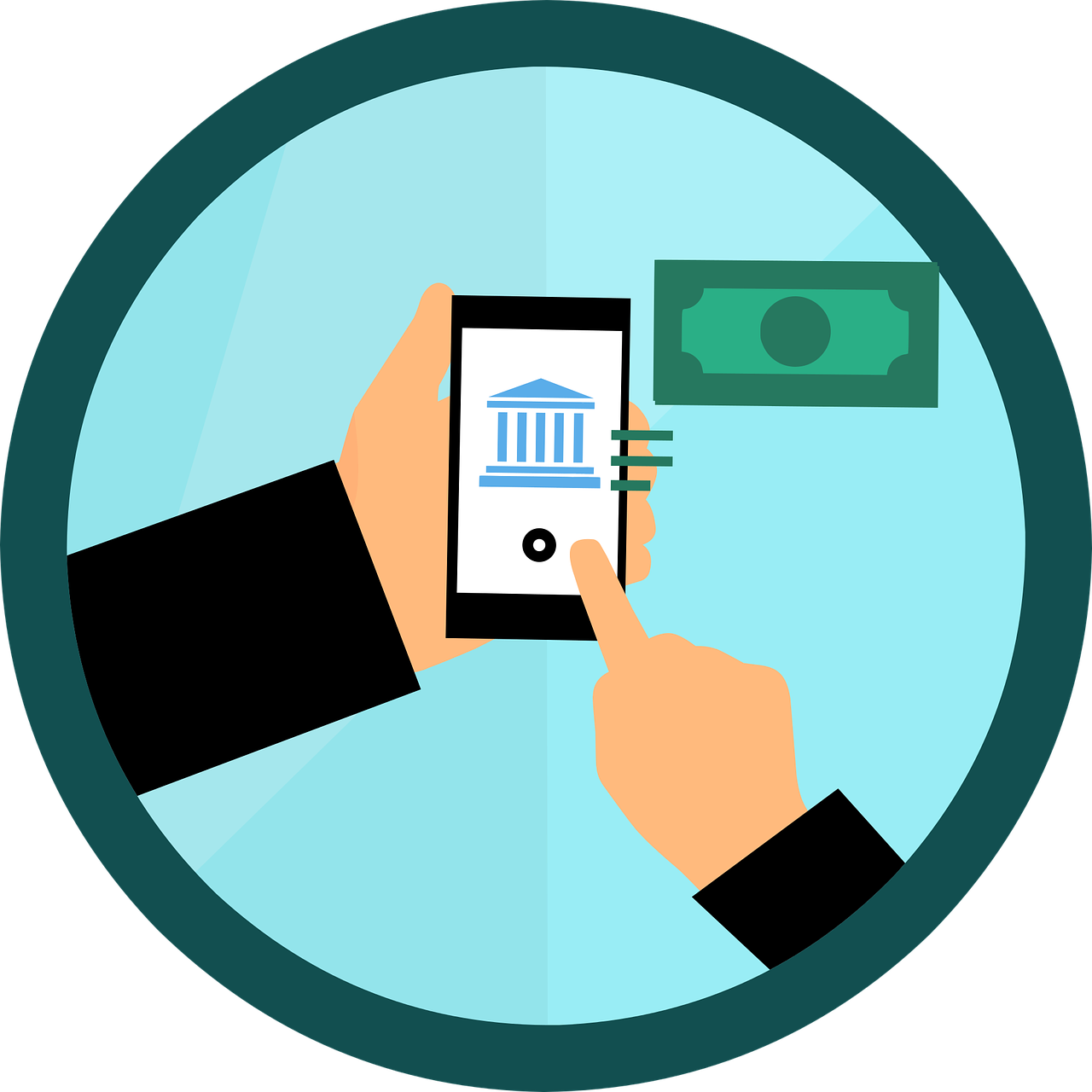 Six Strategic Implications for Today's Mobile Banking Environment: