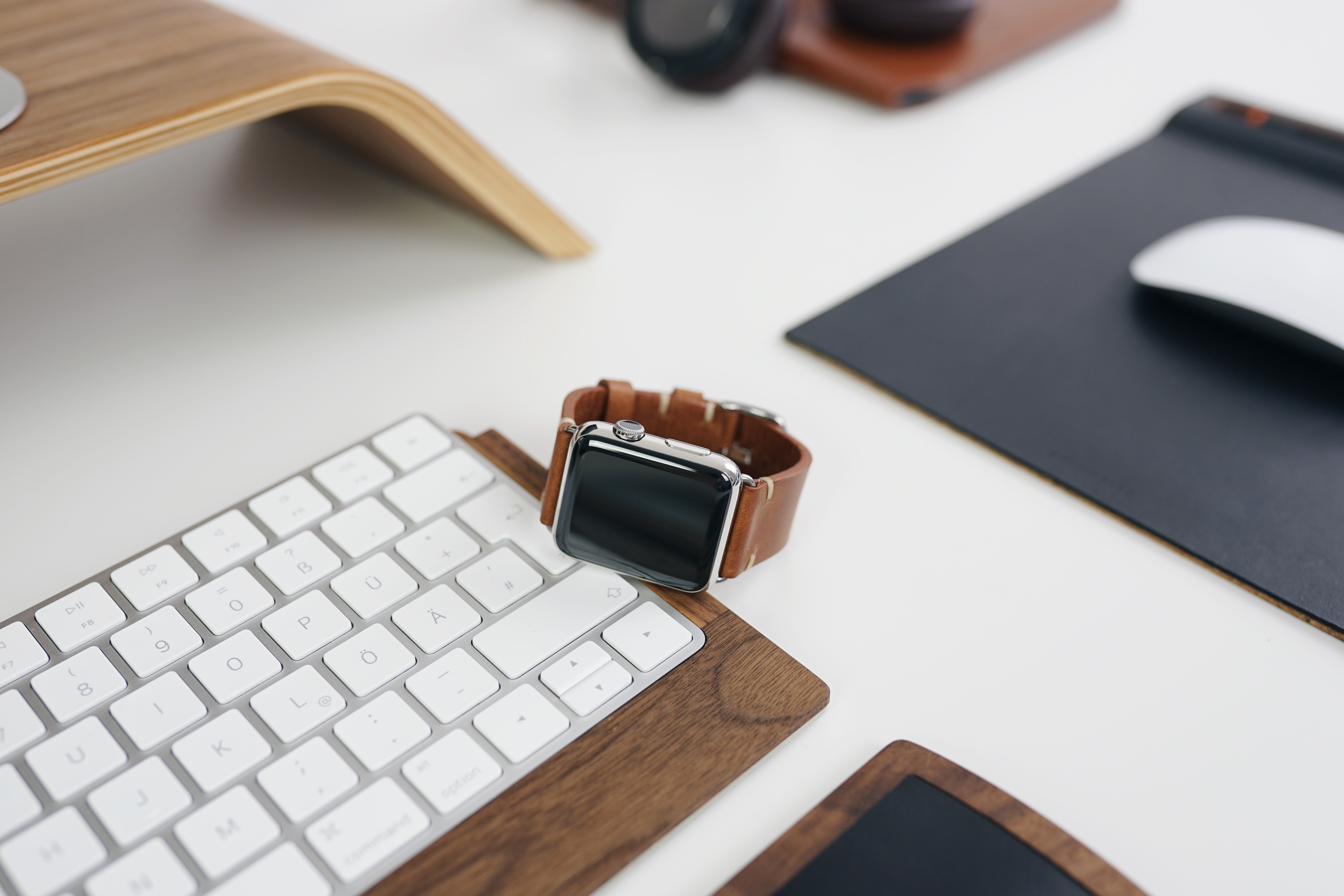 Bank of America Merrill Lynch Announces Apple Watch App to Be Integrated Into CashPro®