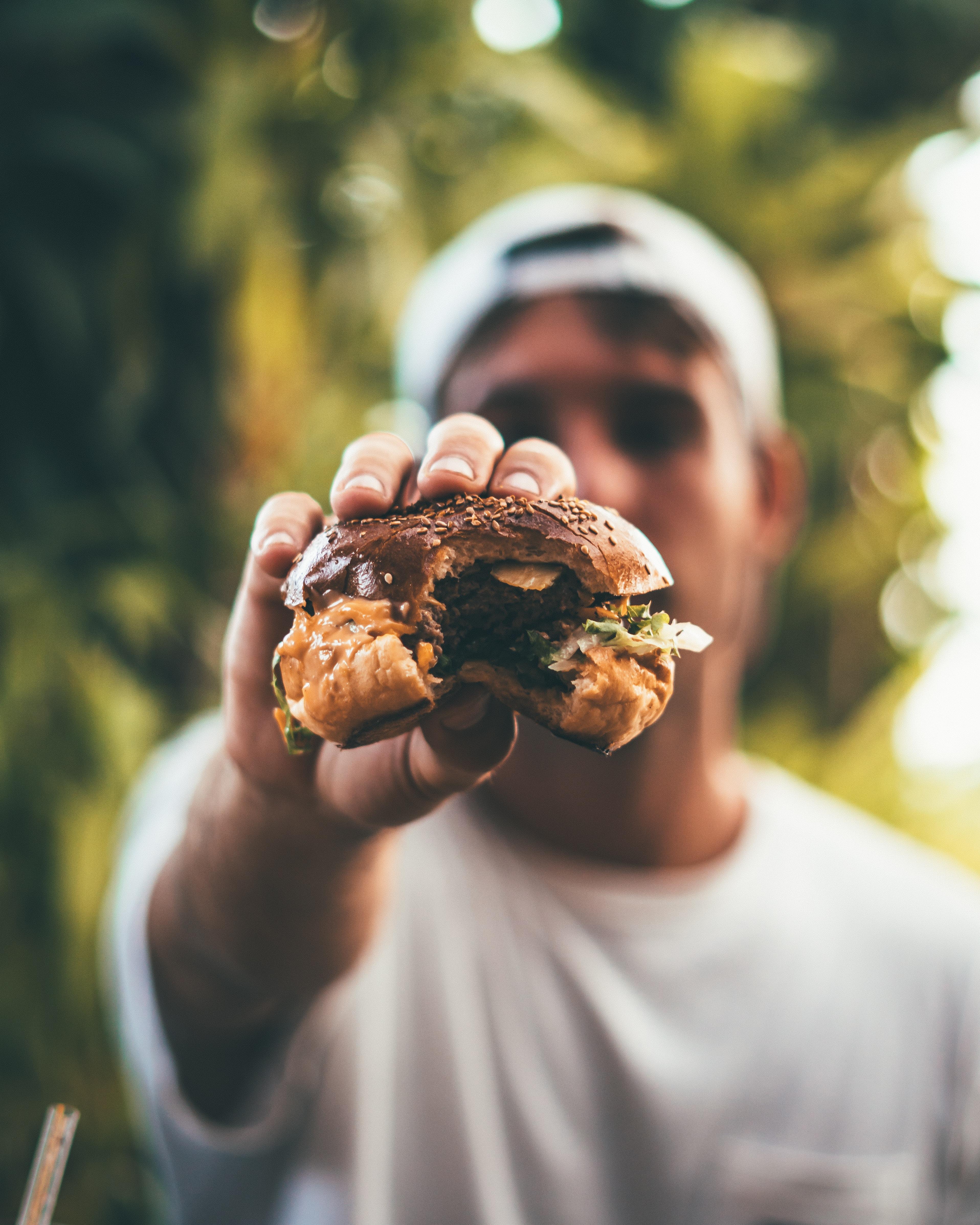 Mobile App Fraudster Binges On Big Macs