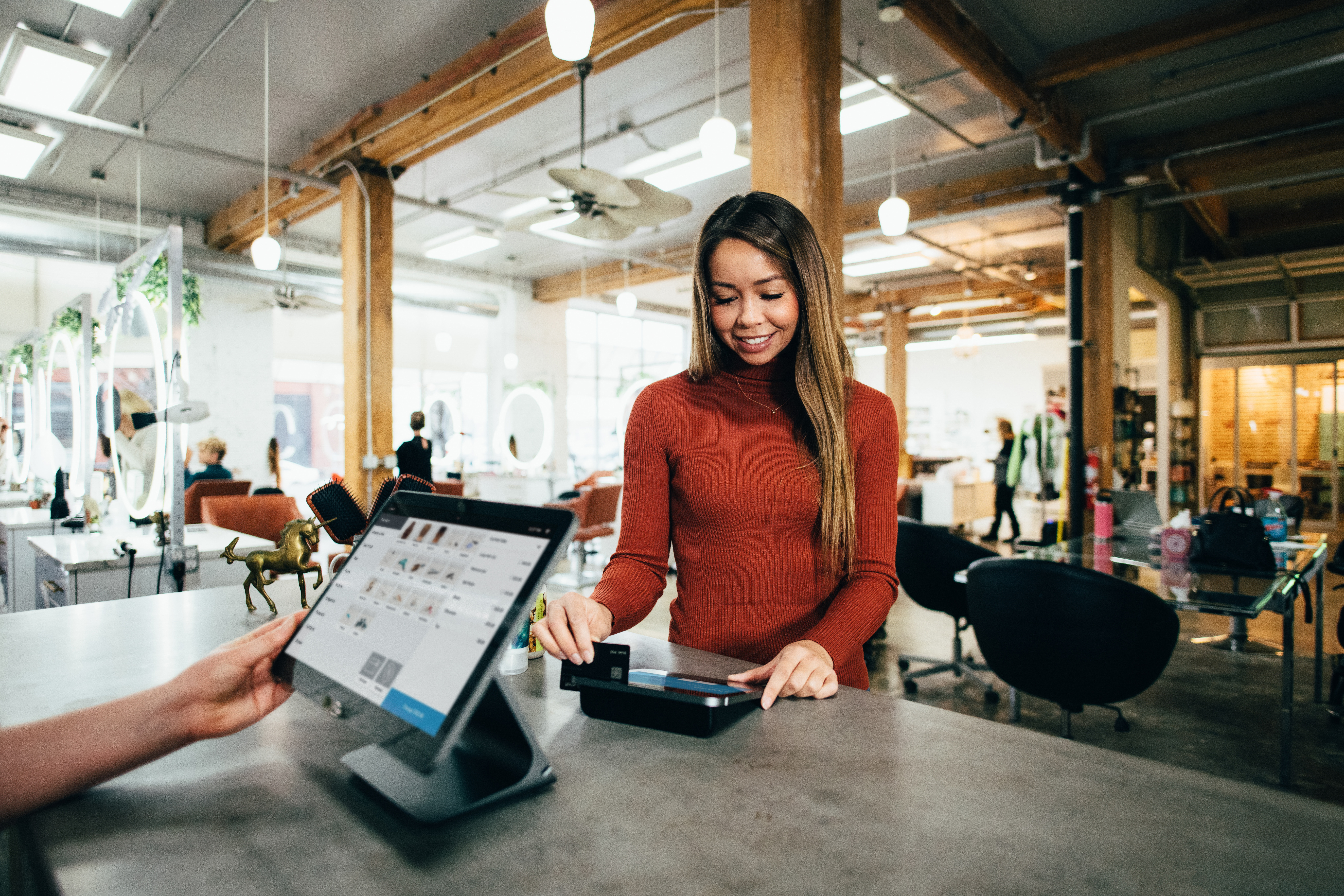 Powering Repeat Customers Using Modern Point of Sale Programs