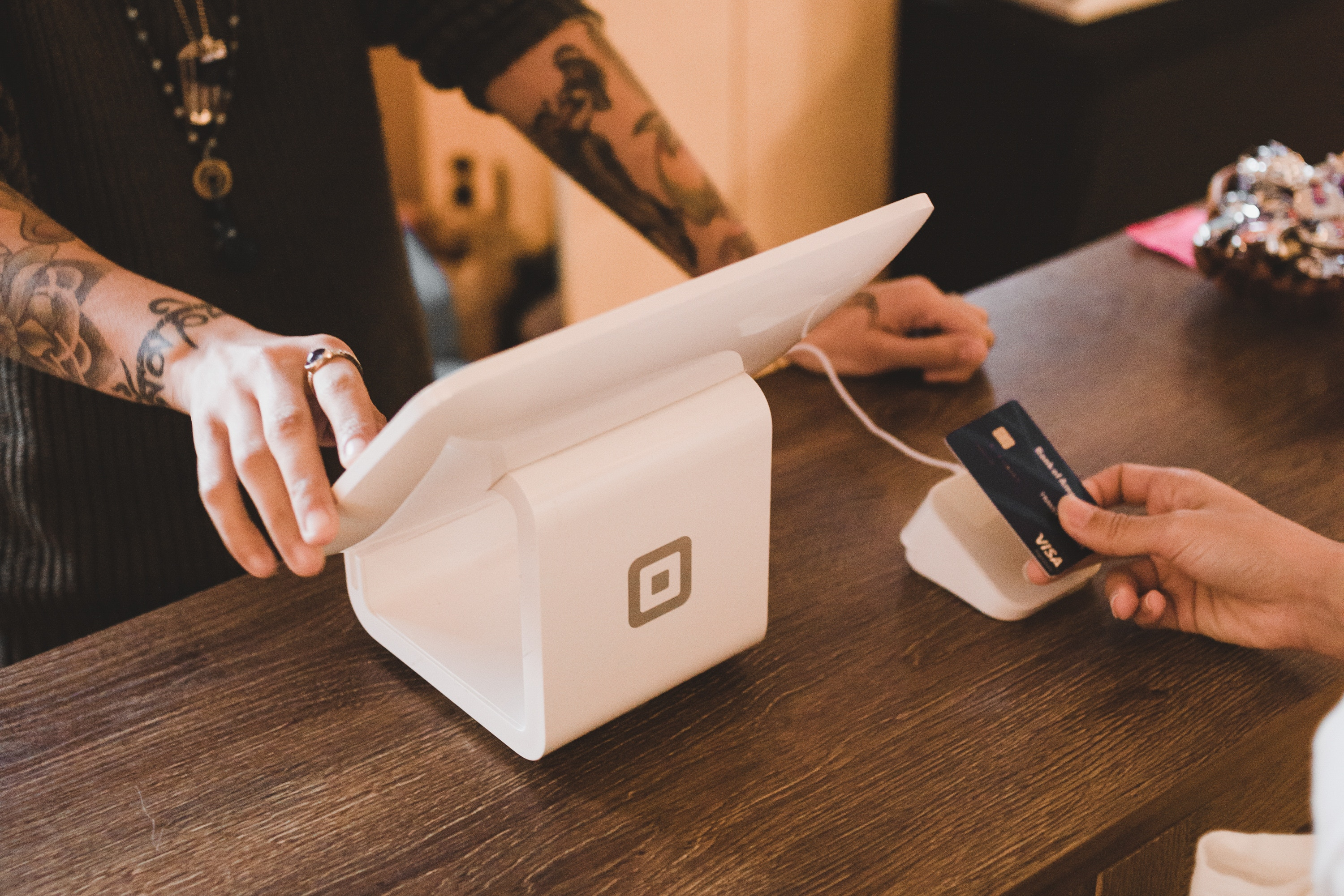Square Has 90 Million Email Addresses and Sends Only a Small % of Receipts to the Wrong Person