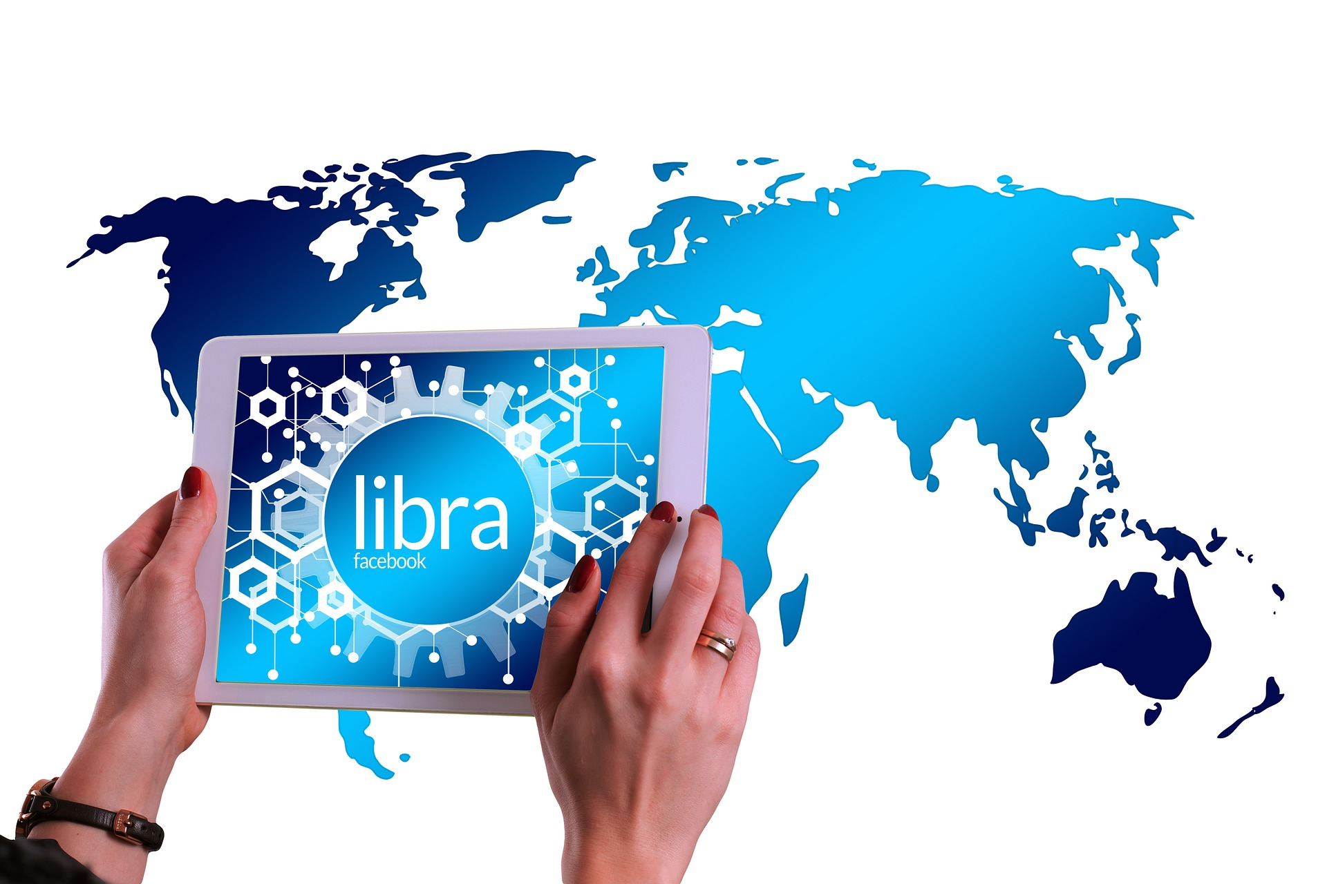 Bank of England Bucks the Trend – Offers Accounts to Non-Banks and Welcomes Libra