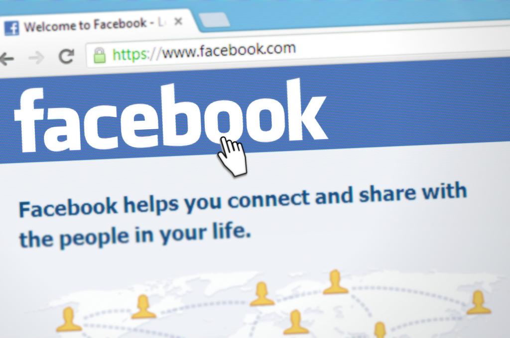 The Big Facebook Crypto Reveal