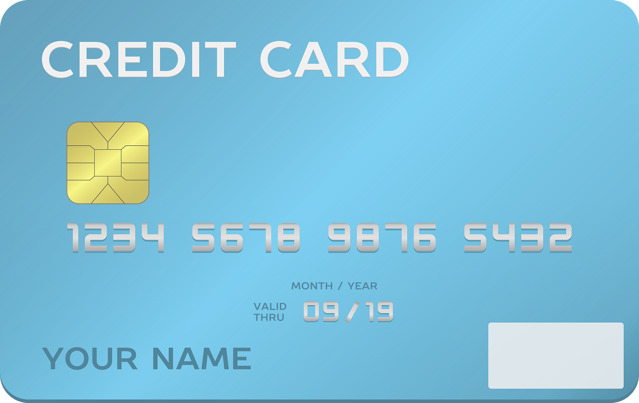 Credit Card Life After Chip and PIN Implementation