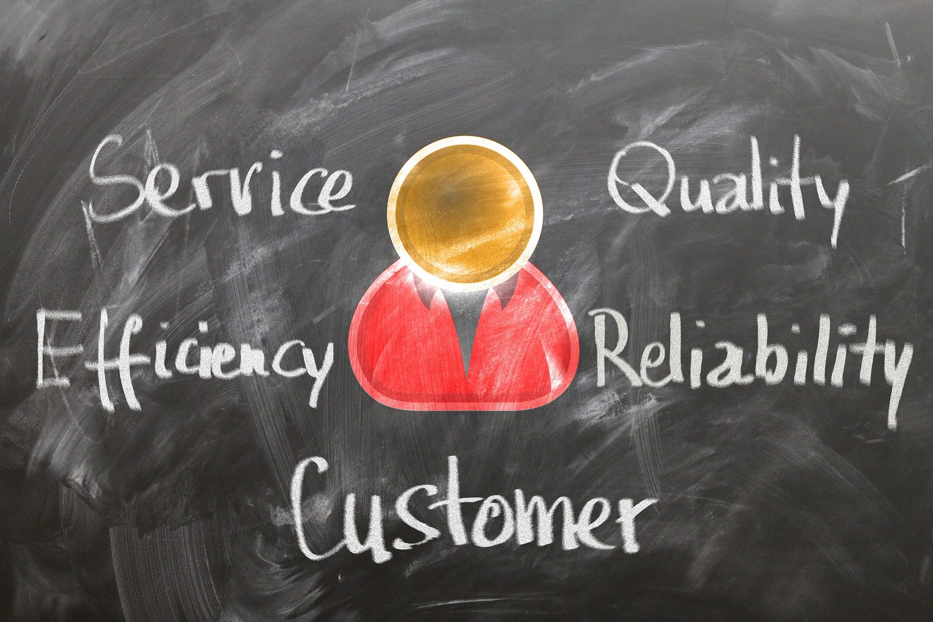 Excellent Service is the Hero of the Fintech World