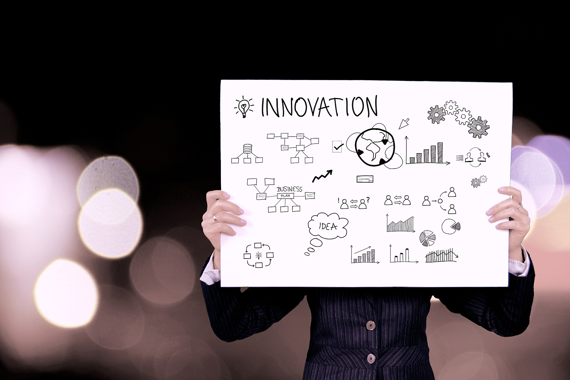 Payments Innovation is Here… This Is What You Should Know