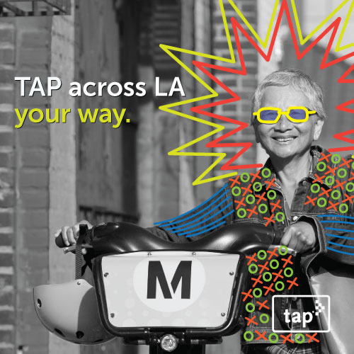 InComm and LA Metro Partner to Expand Access to TAP card Sales Throughout LA County