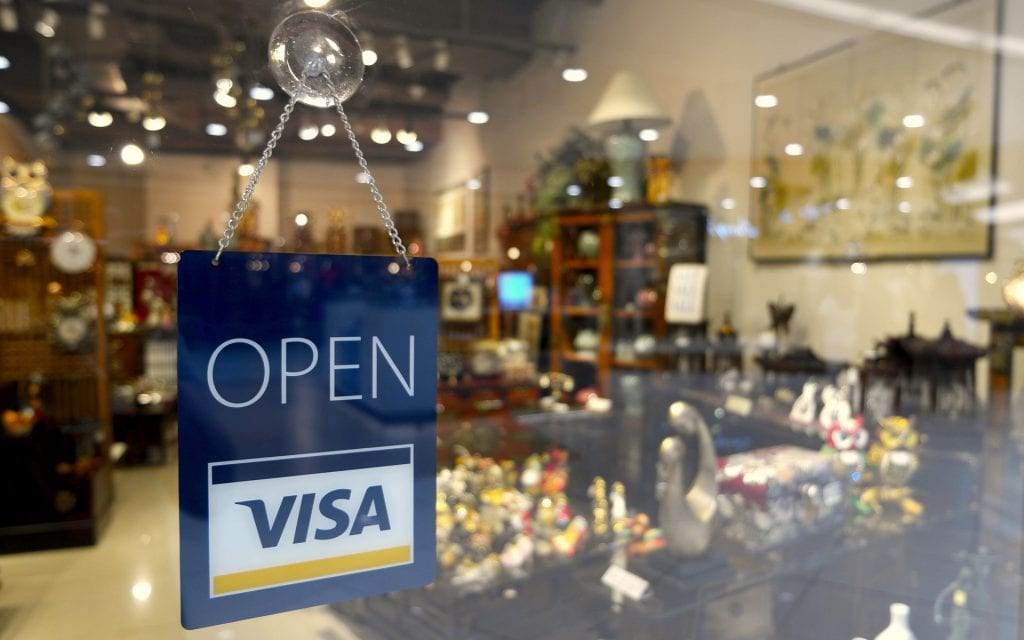 Visa's Fintech Fast Track Program Goes Global with Launch in