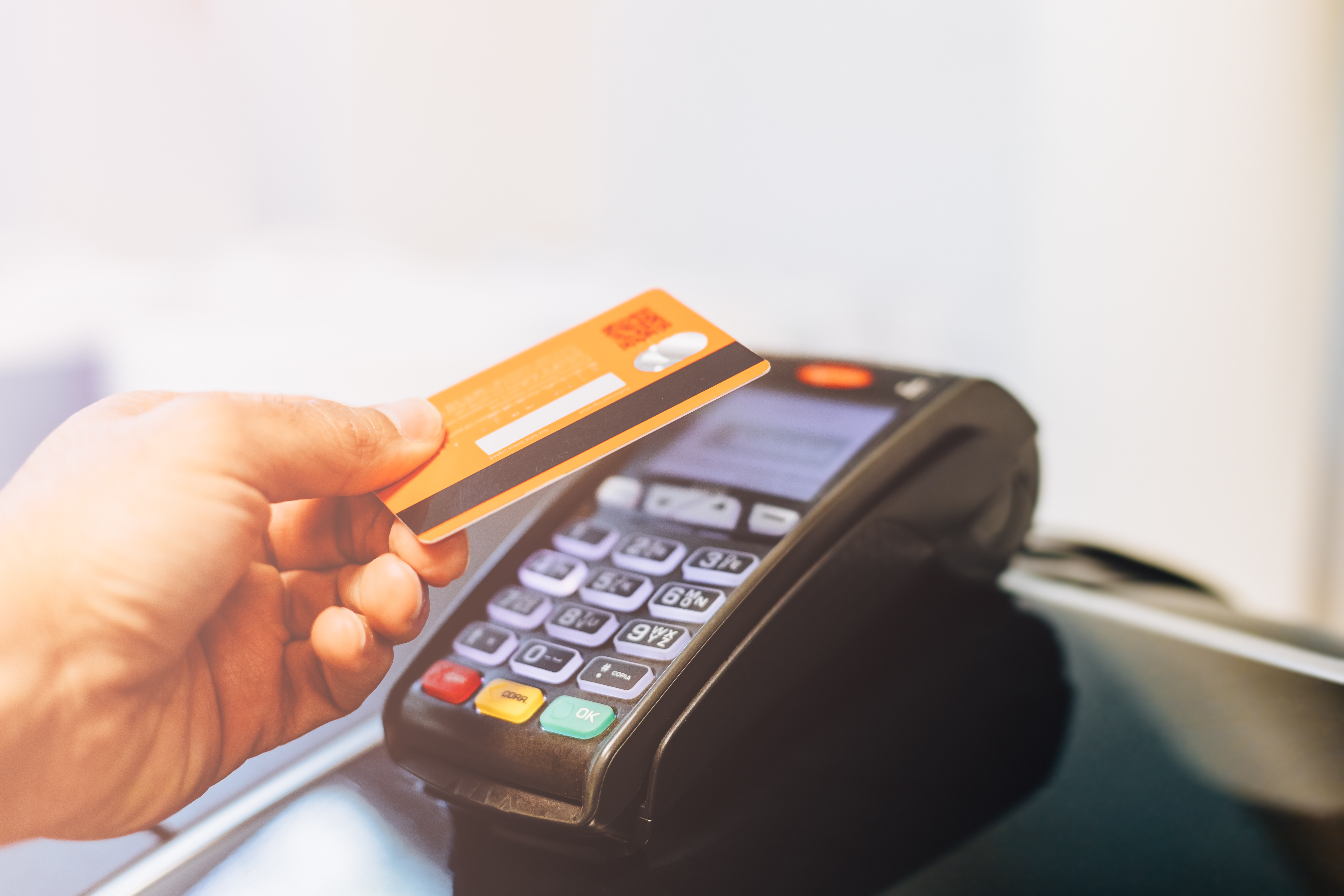 "Contactless Cards: ""A Faster, More Convenient Experience for the Consumer"""