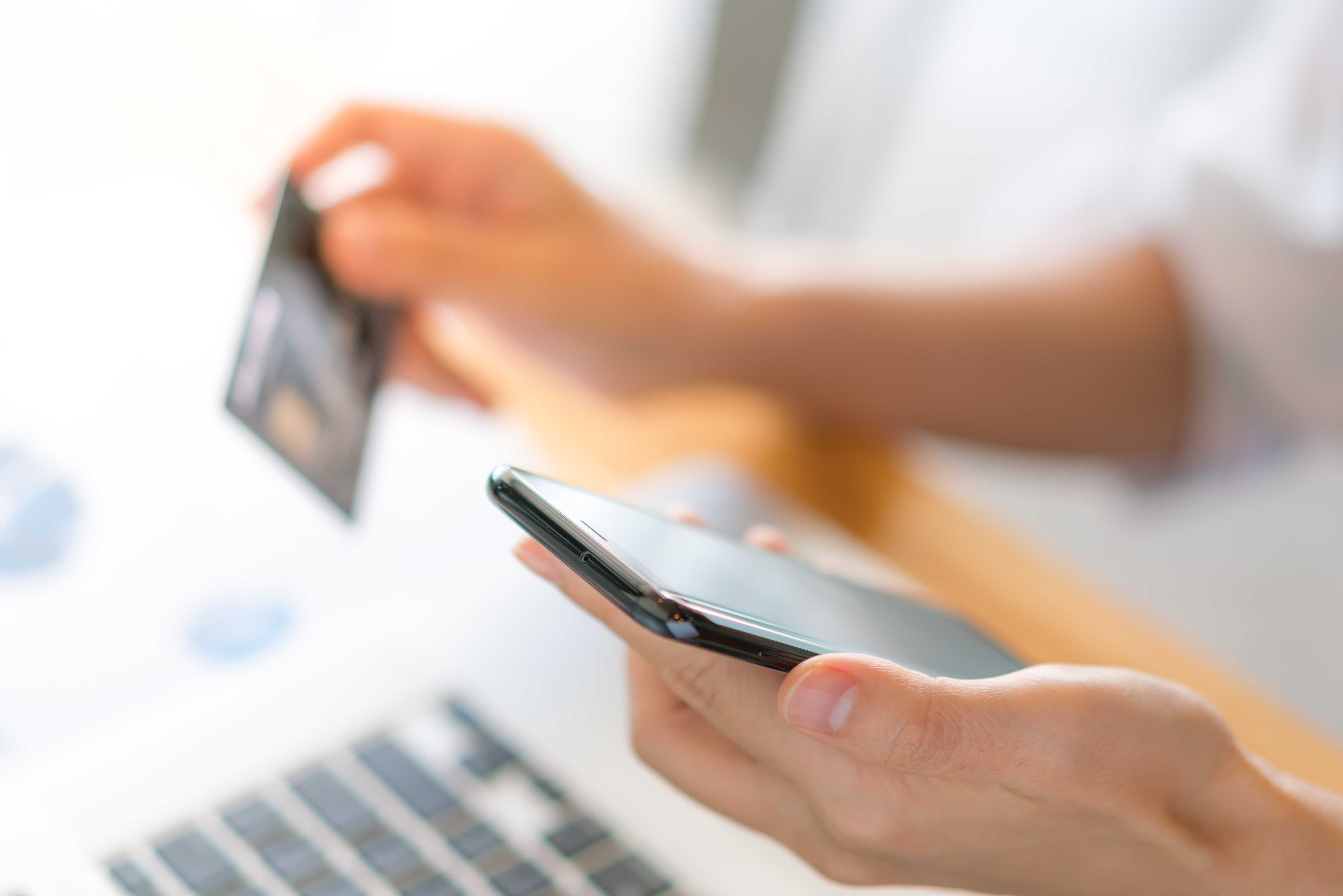 Mobile Order and Pay Increases Adoption in 2019: