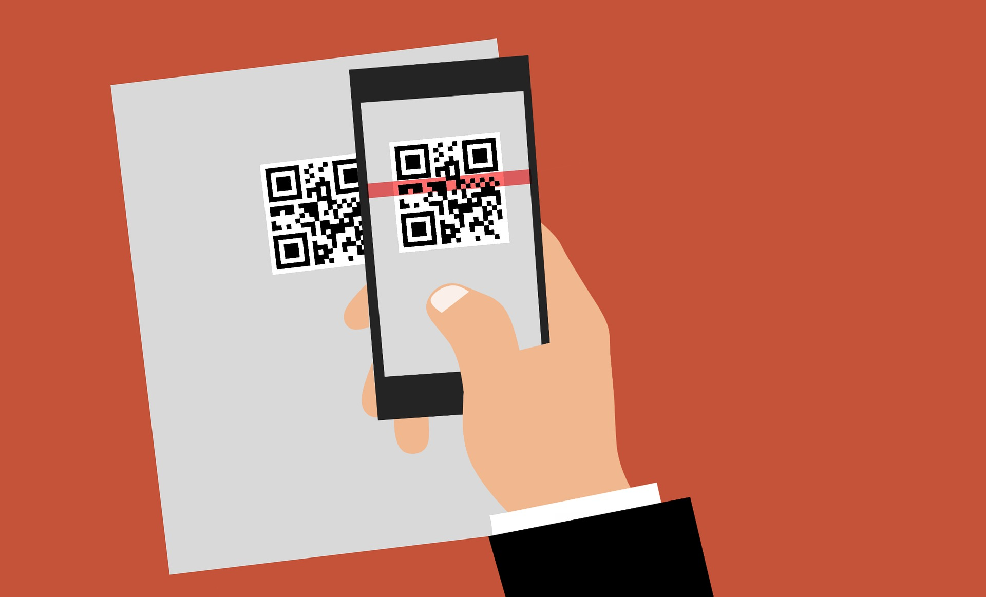 Standardizing QR Codes: ASEAN Fintechs Share Structures through Central Banks