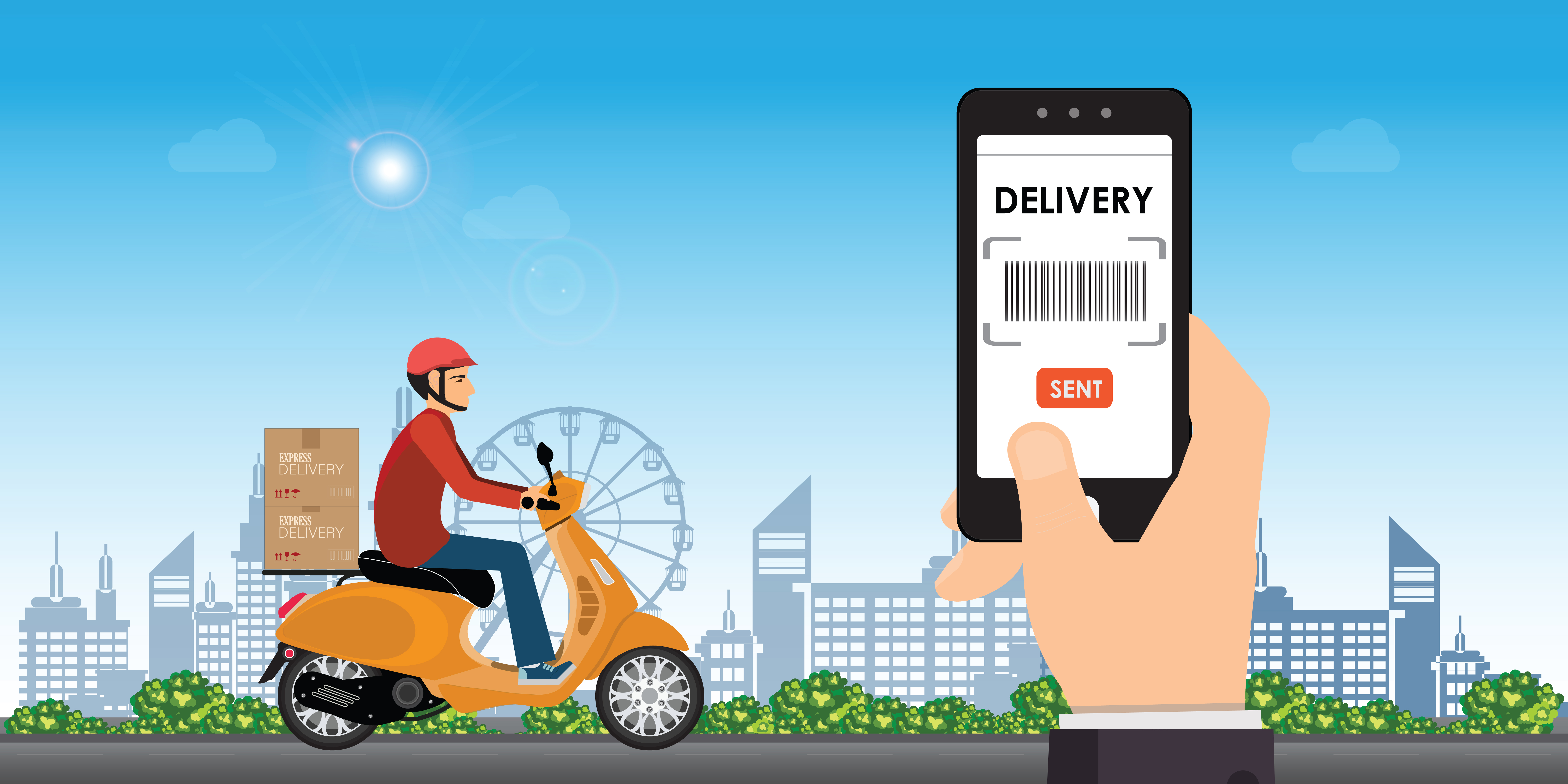 Food Delivery Firms Getting Hungry For Profits
