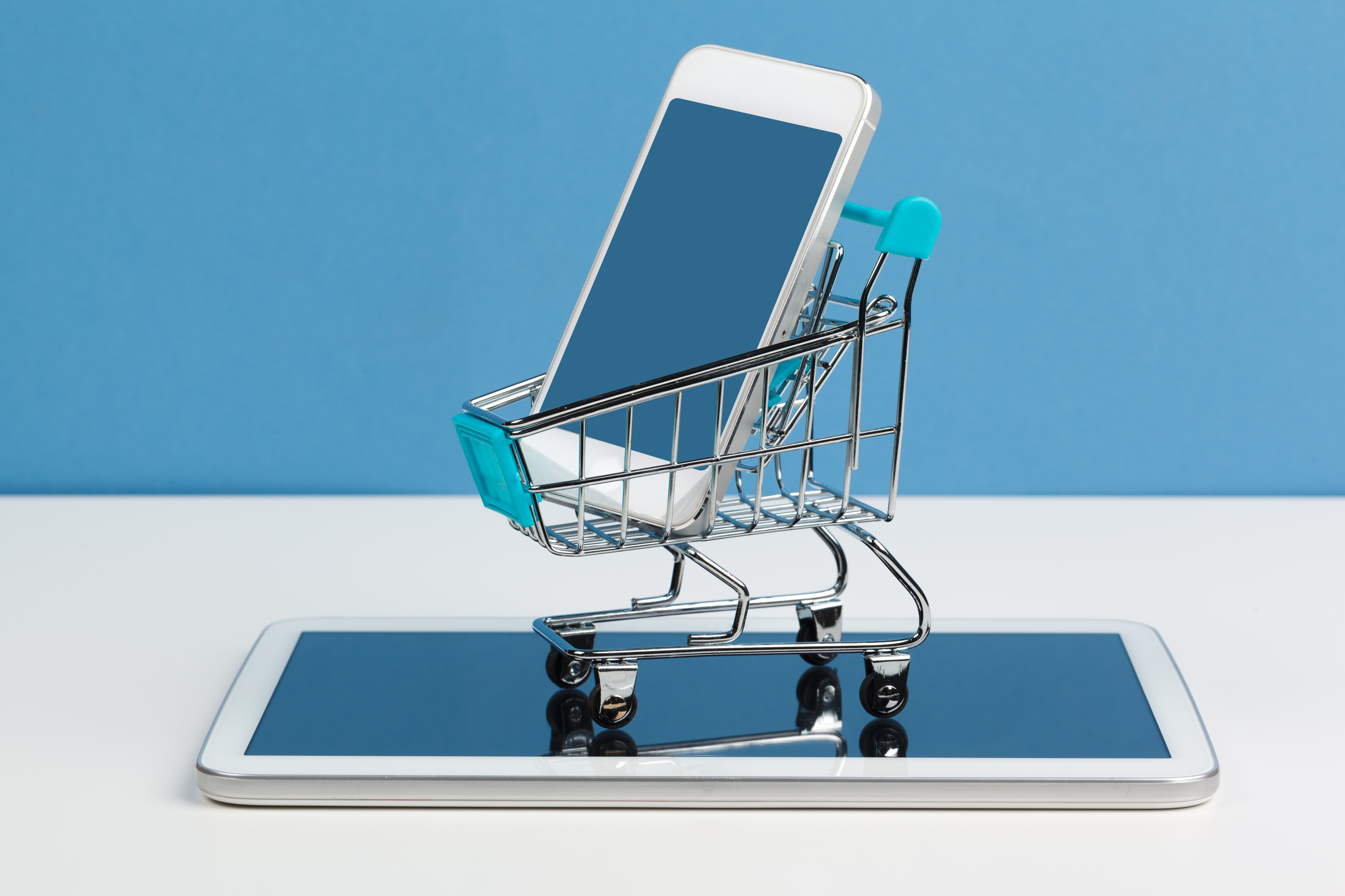 The Consequence of Mobile Convenience