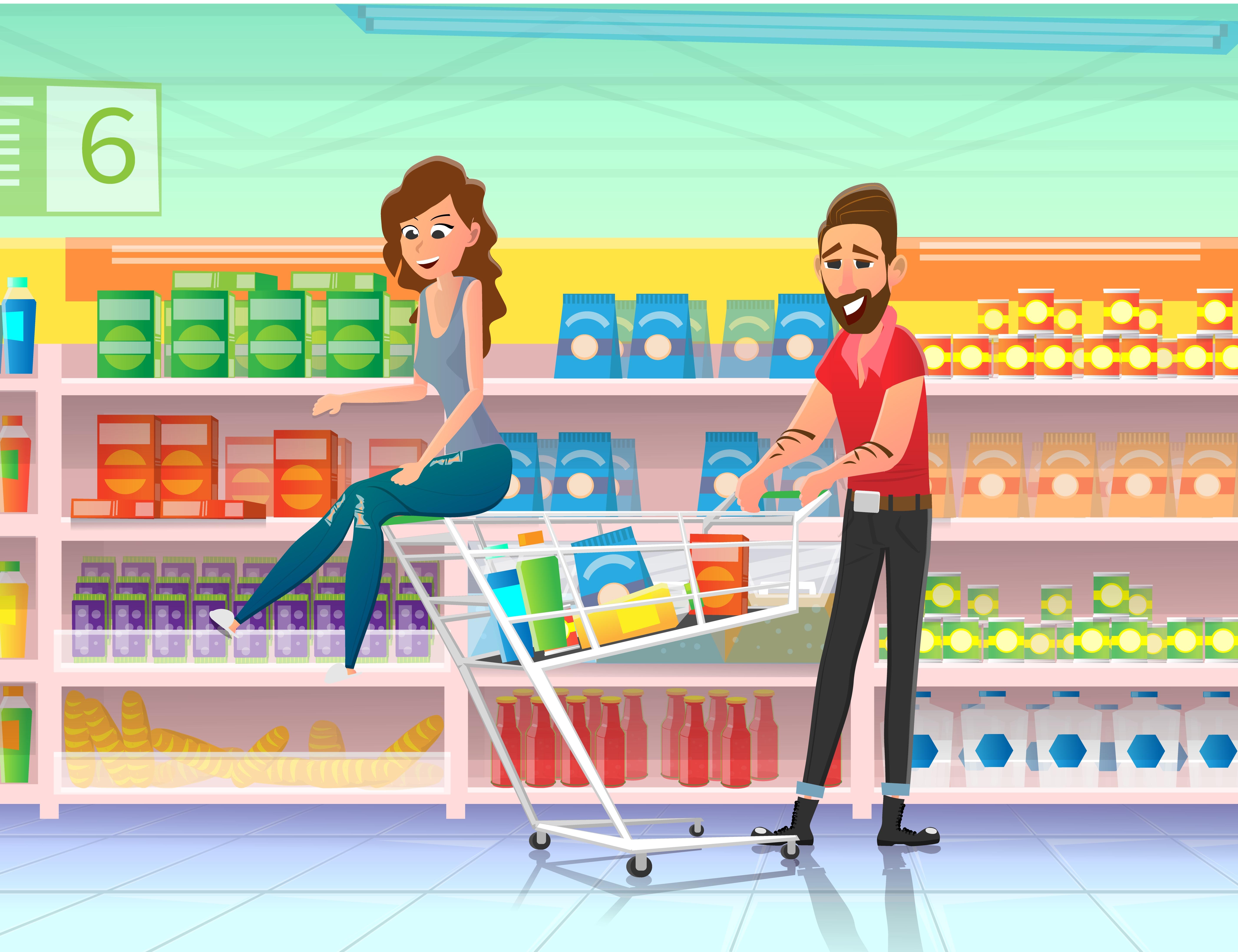 Groceryshop Event Reveals a Rejuvenated Retail Vertical