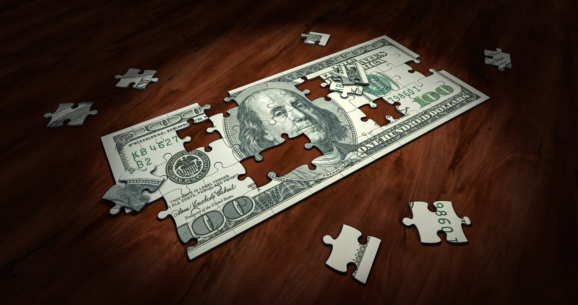 4 Essential Trends in Money for your Business