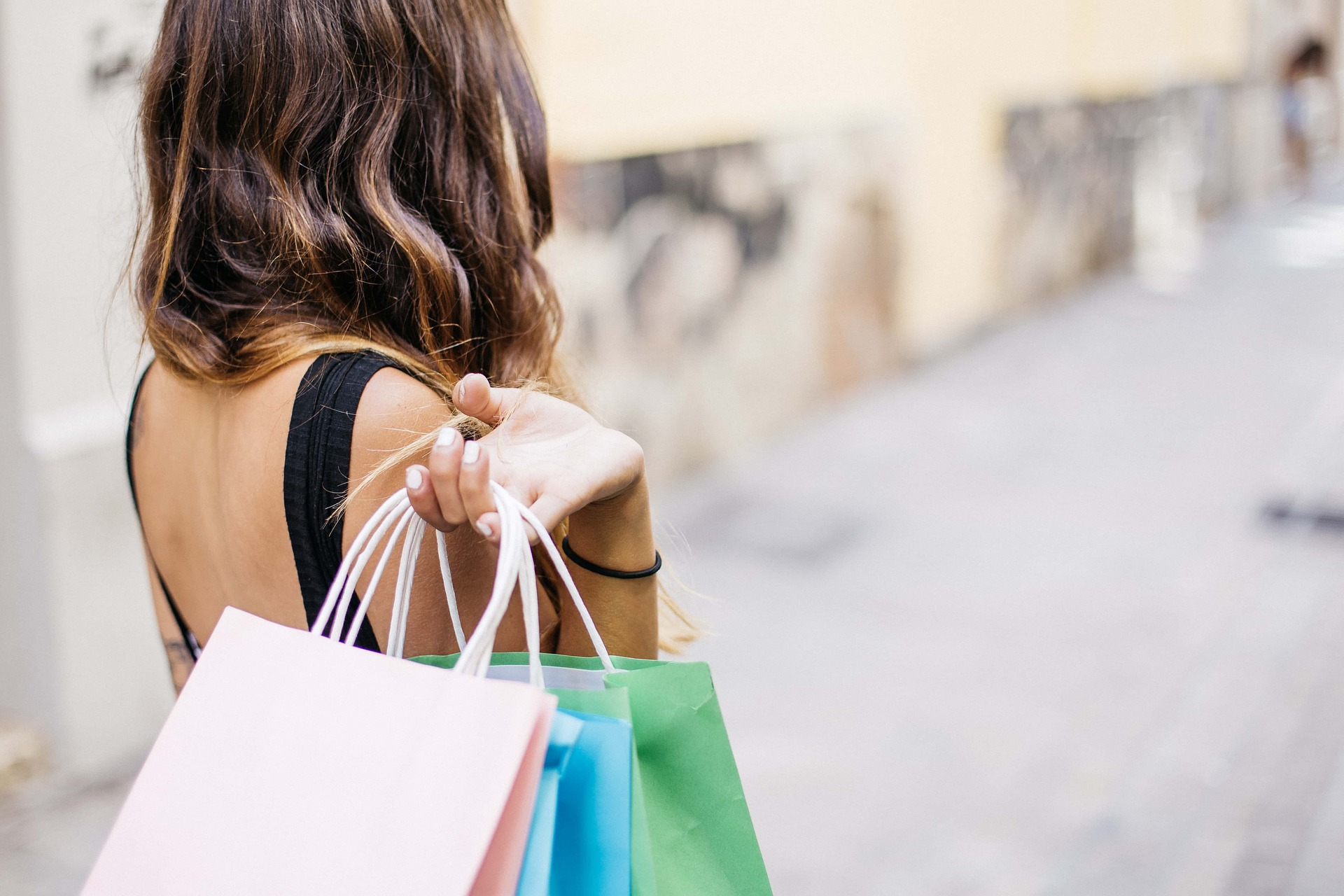 Is the Increase in Retail Sales Fleeting?