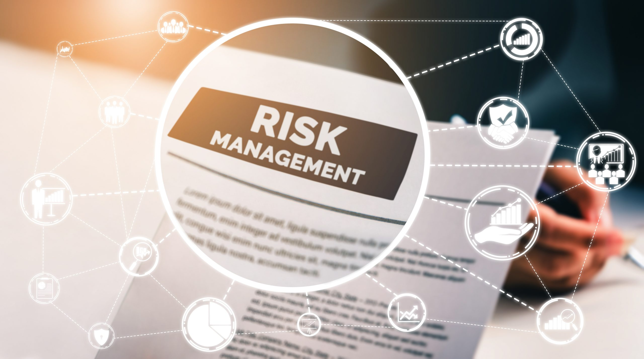 Why Risk Management In Finance Is A Tech Matter